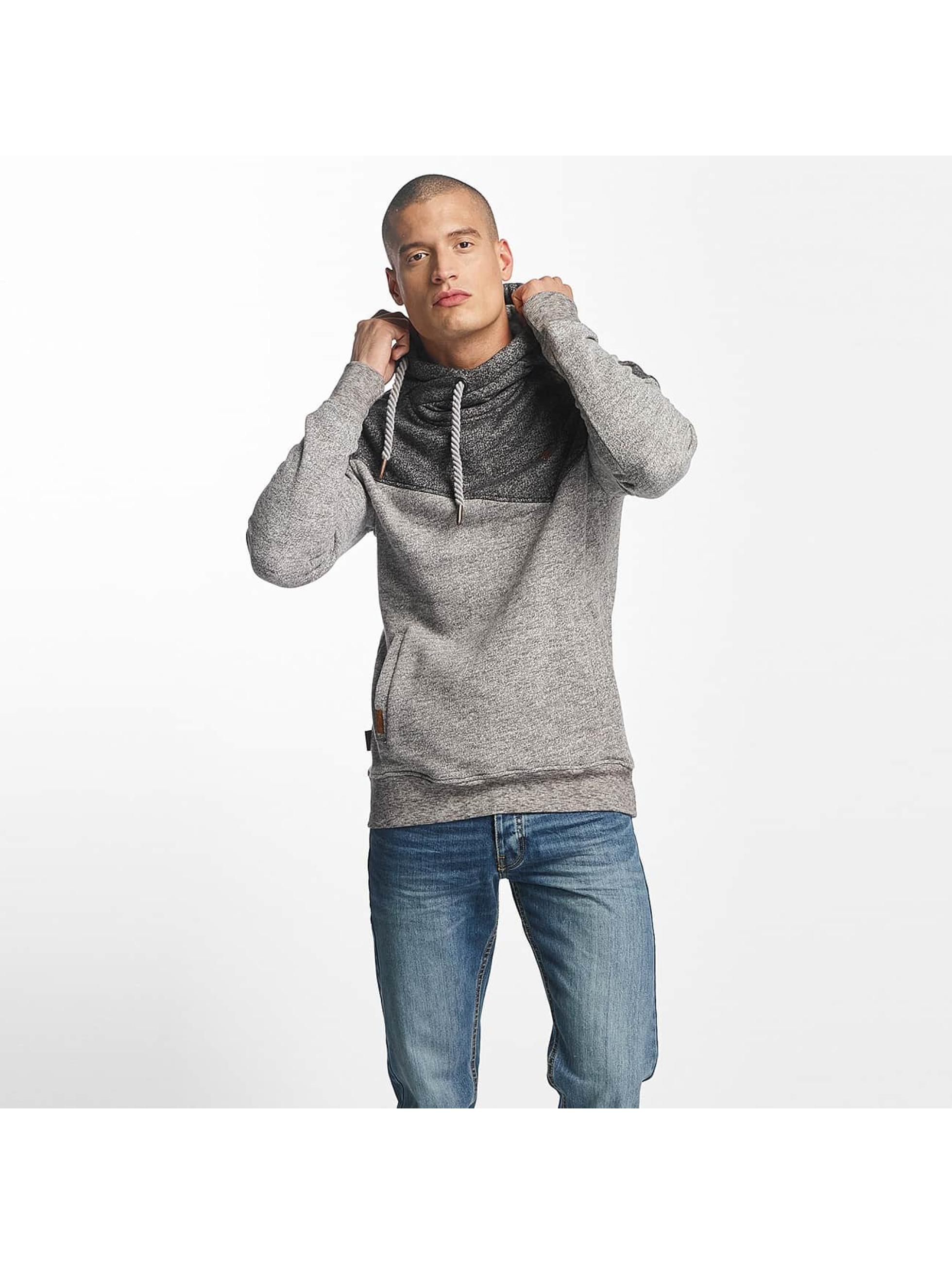 Alife & Kickin Männer Pullover Jasper in grau