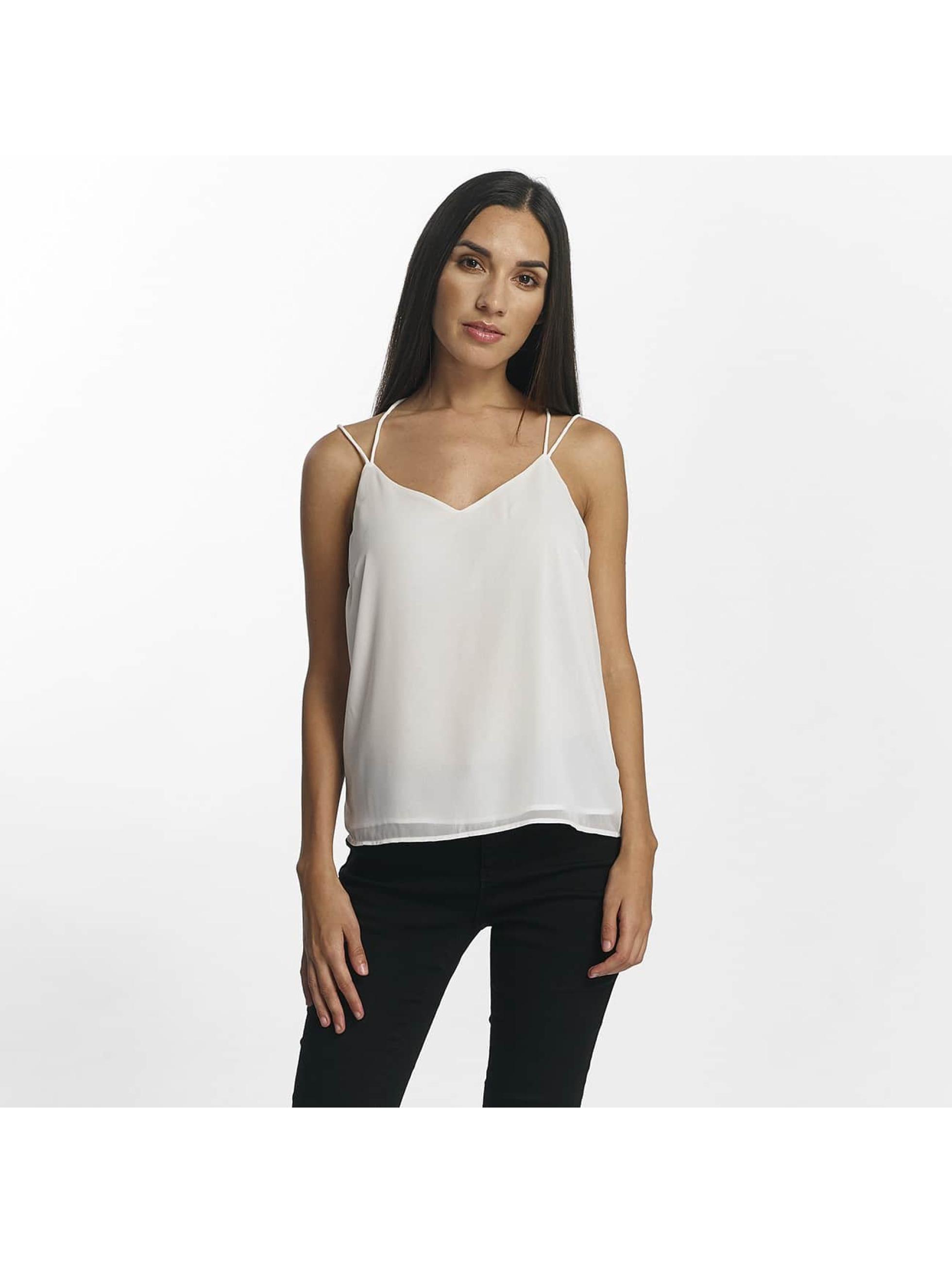 Vero Moda Frauen Top vmAmaze in weiß