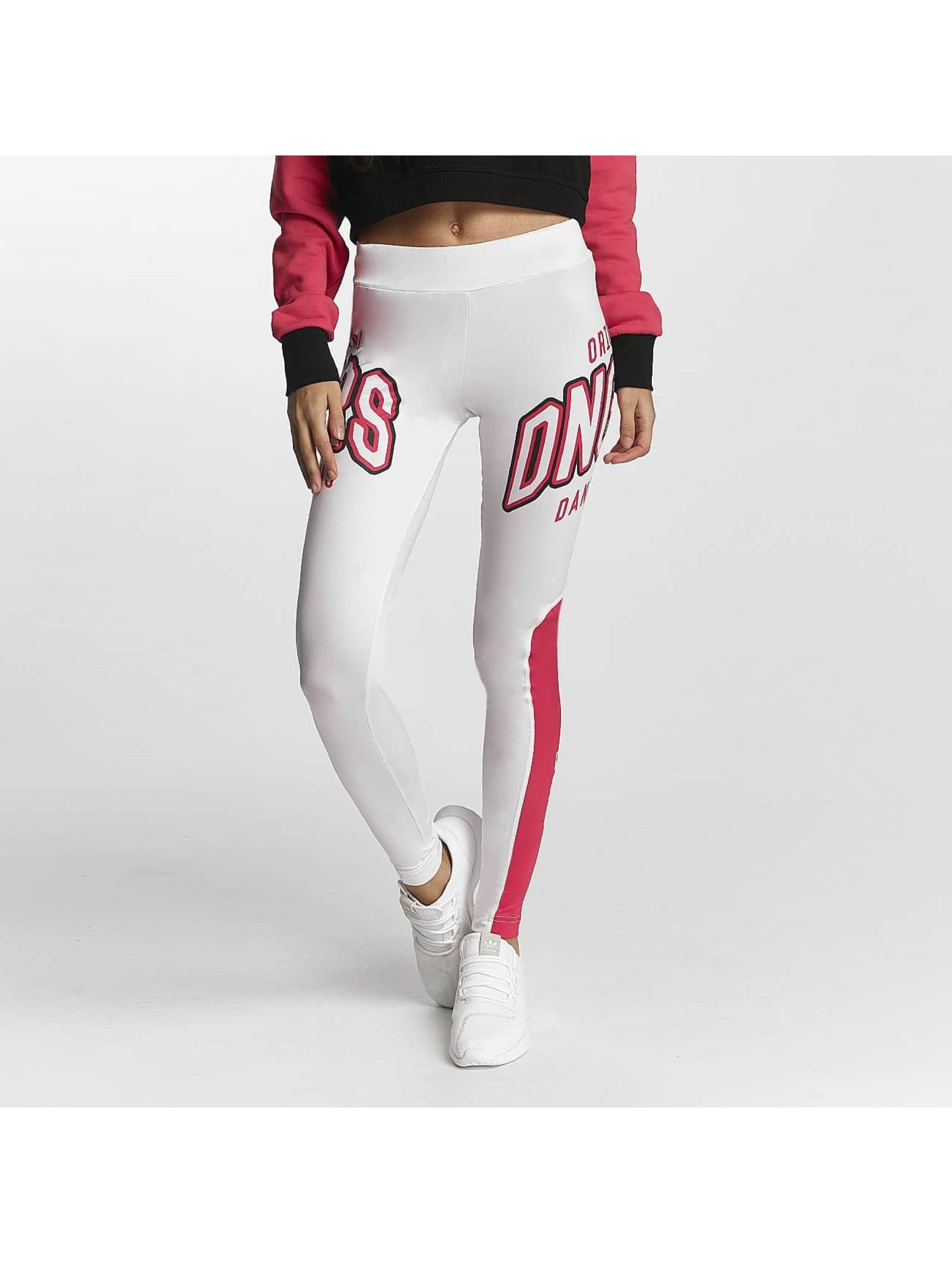 Dangerous DNGRS / Legging/Tregging OriginalD in white XS