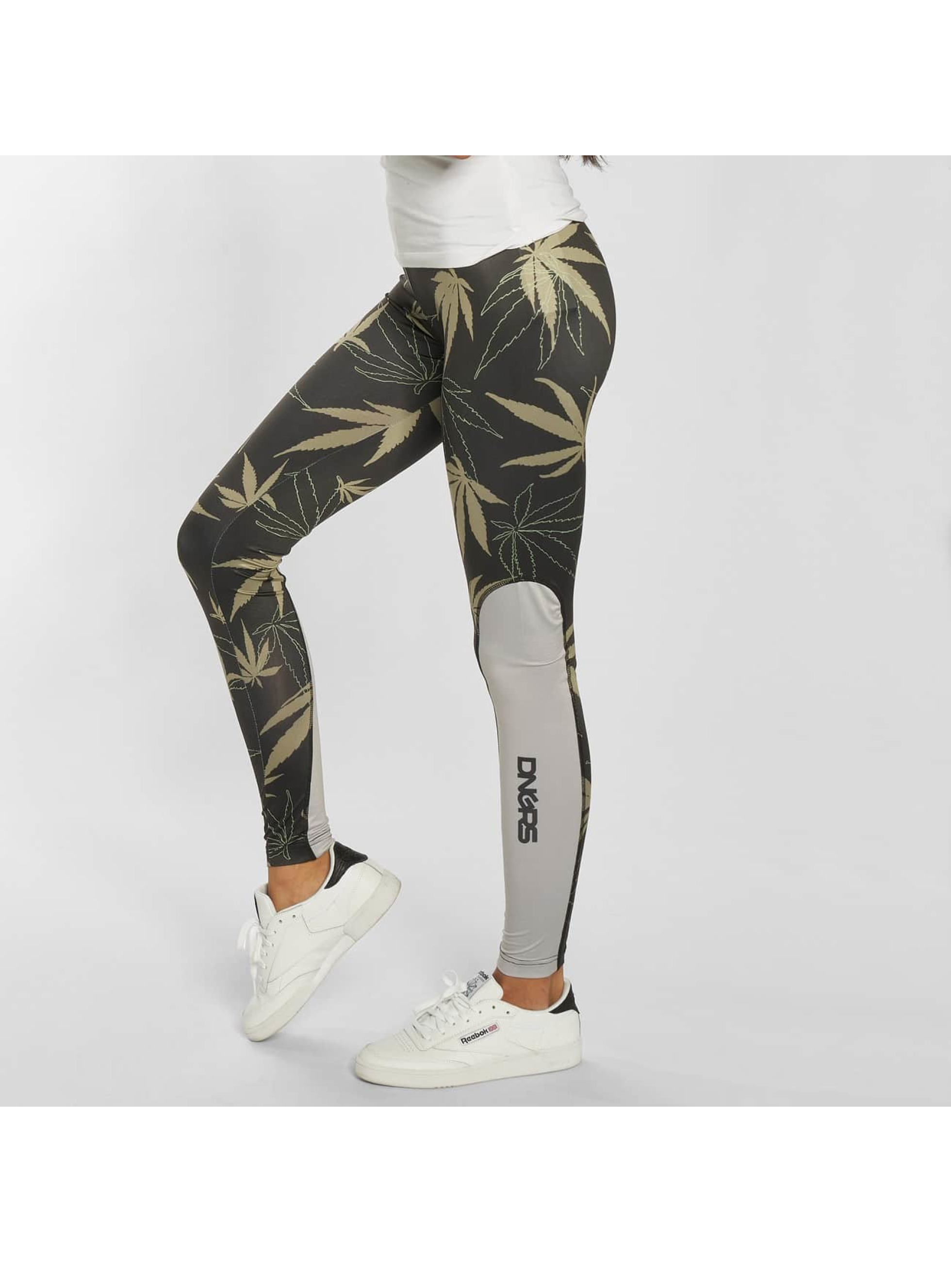 Dangerous DNGRS / Legging/Tregging Healthy in black XS