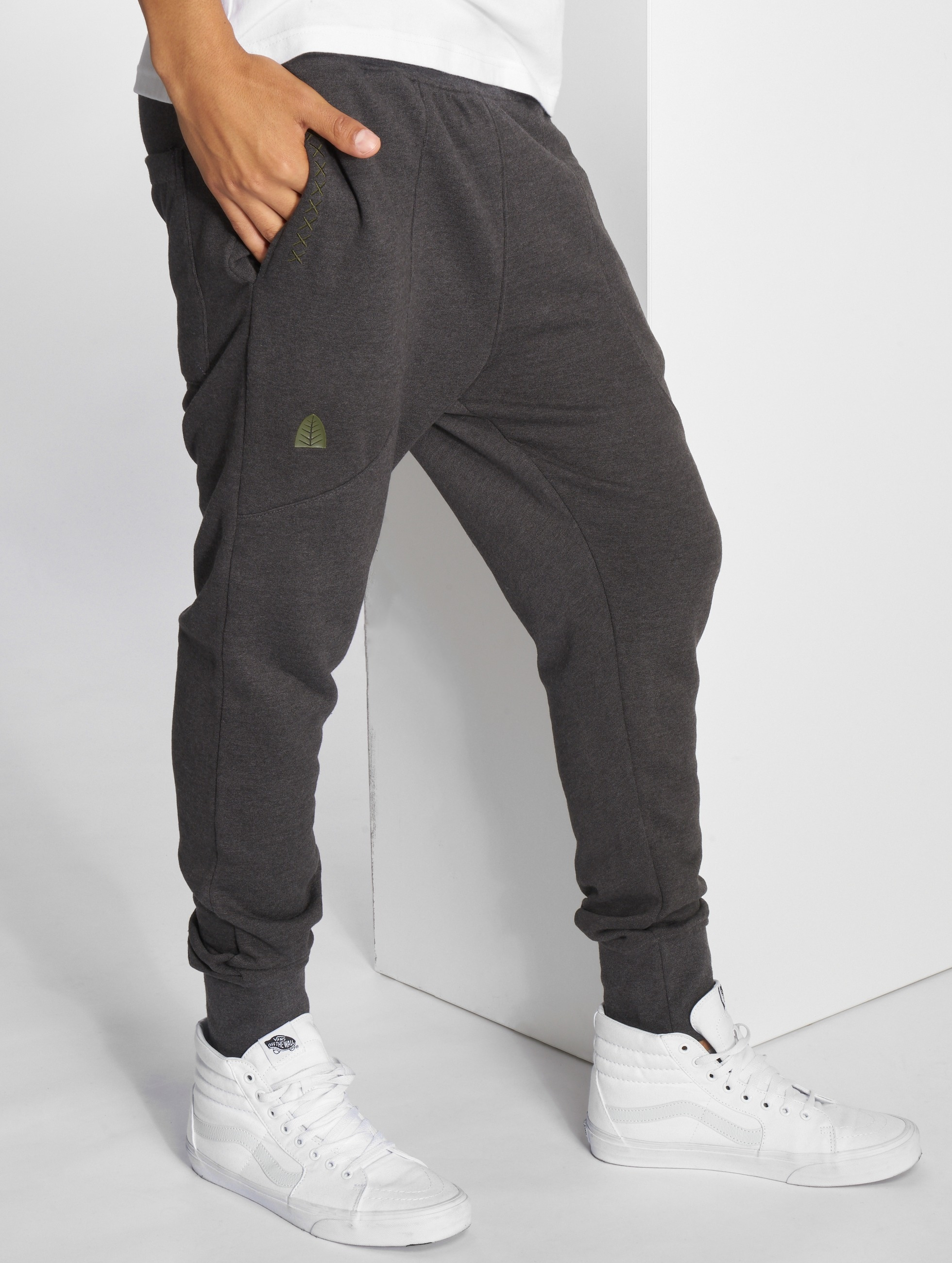Just Rhyse / Sweat Pant Skagway in gray S