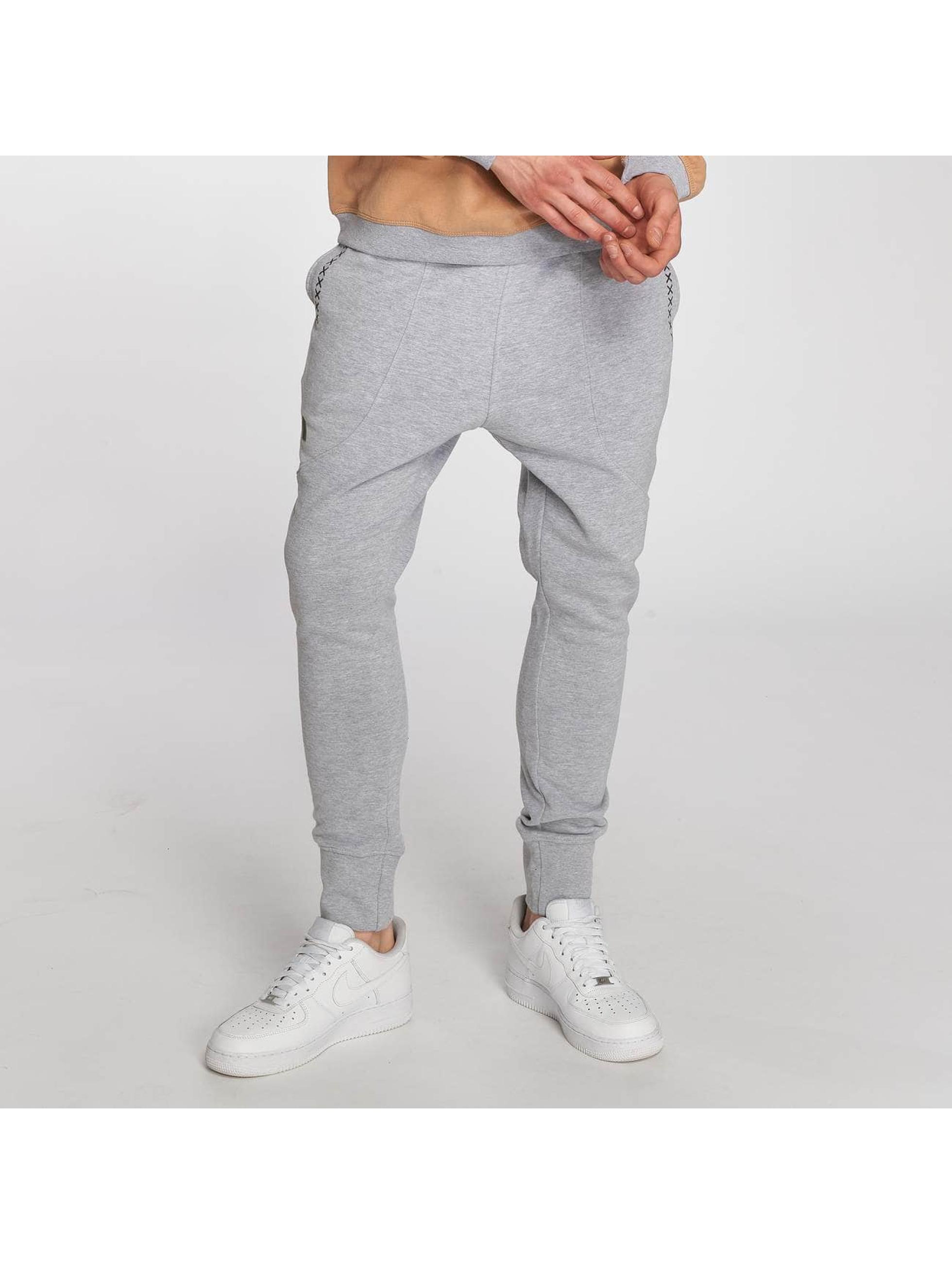 Just Rhyse / Sweat Pant Skagway in gray M