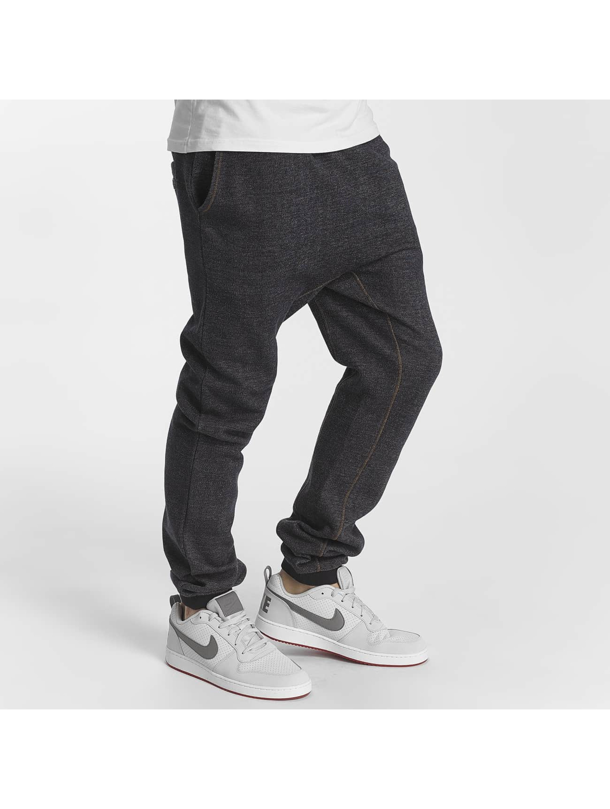 Just Rhyse / Sweat Pant Clover Pass in blue S