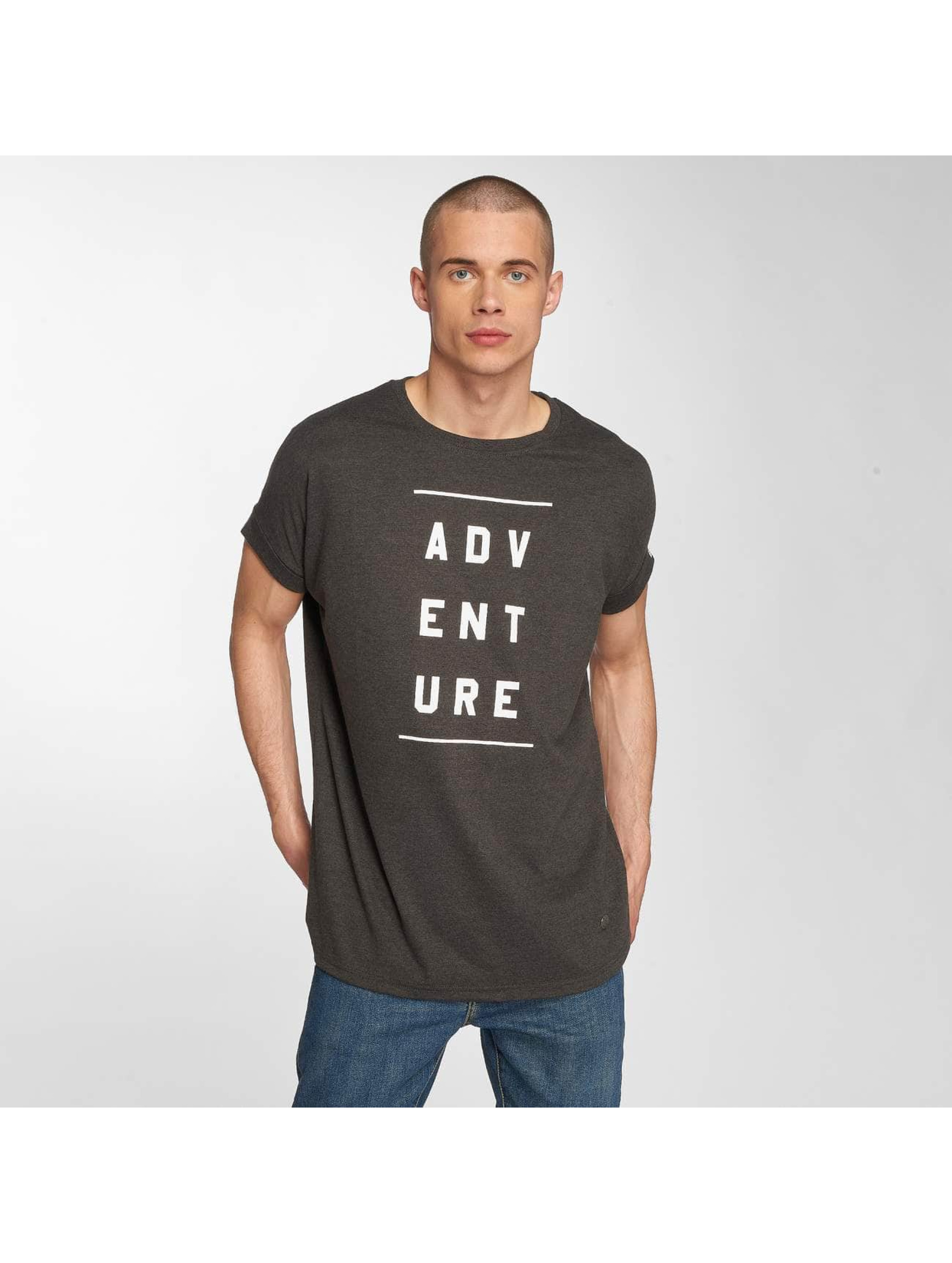 Just Rhyse / T-Shirt Tenakee in gray XL