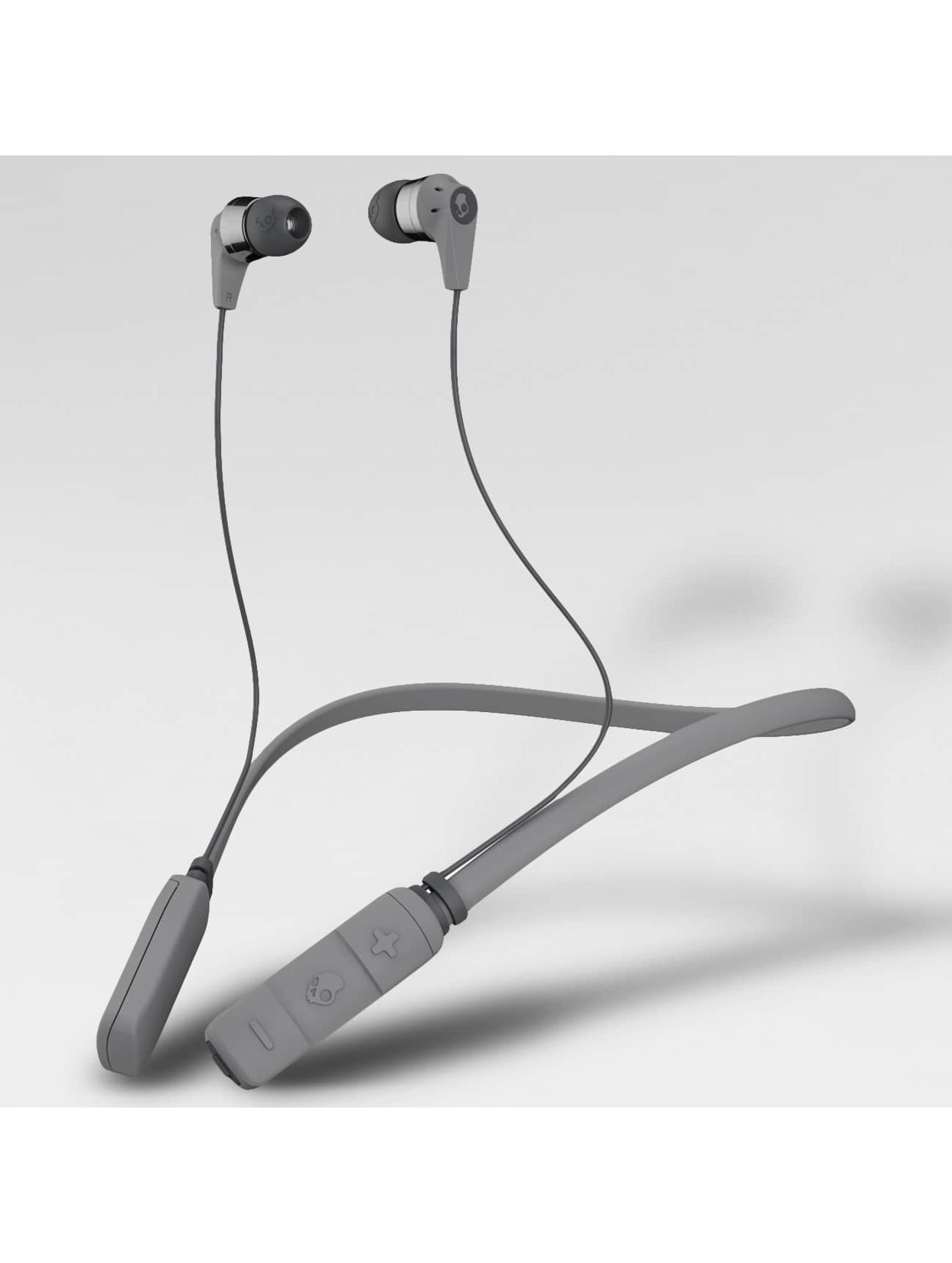 Skullcandy Männer Kopfhörer Ink´d 2.0 Wireless In in grau