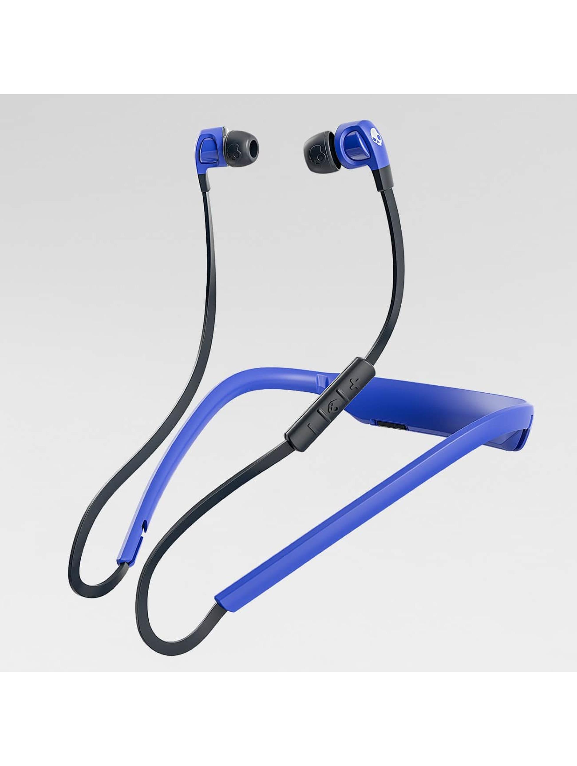 Skullcandy Männer,Frauen Kopfhörer Smokin Bud 2 Wireless in blau