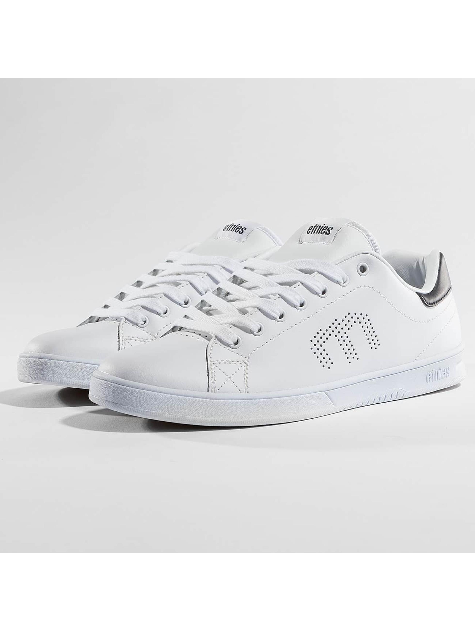 Etnies Männer Sneaker Callicut LS in weiß