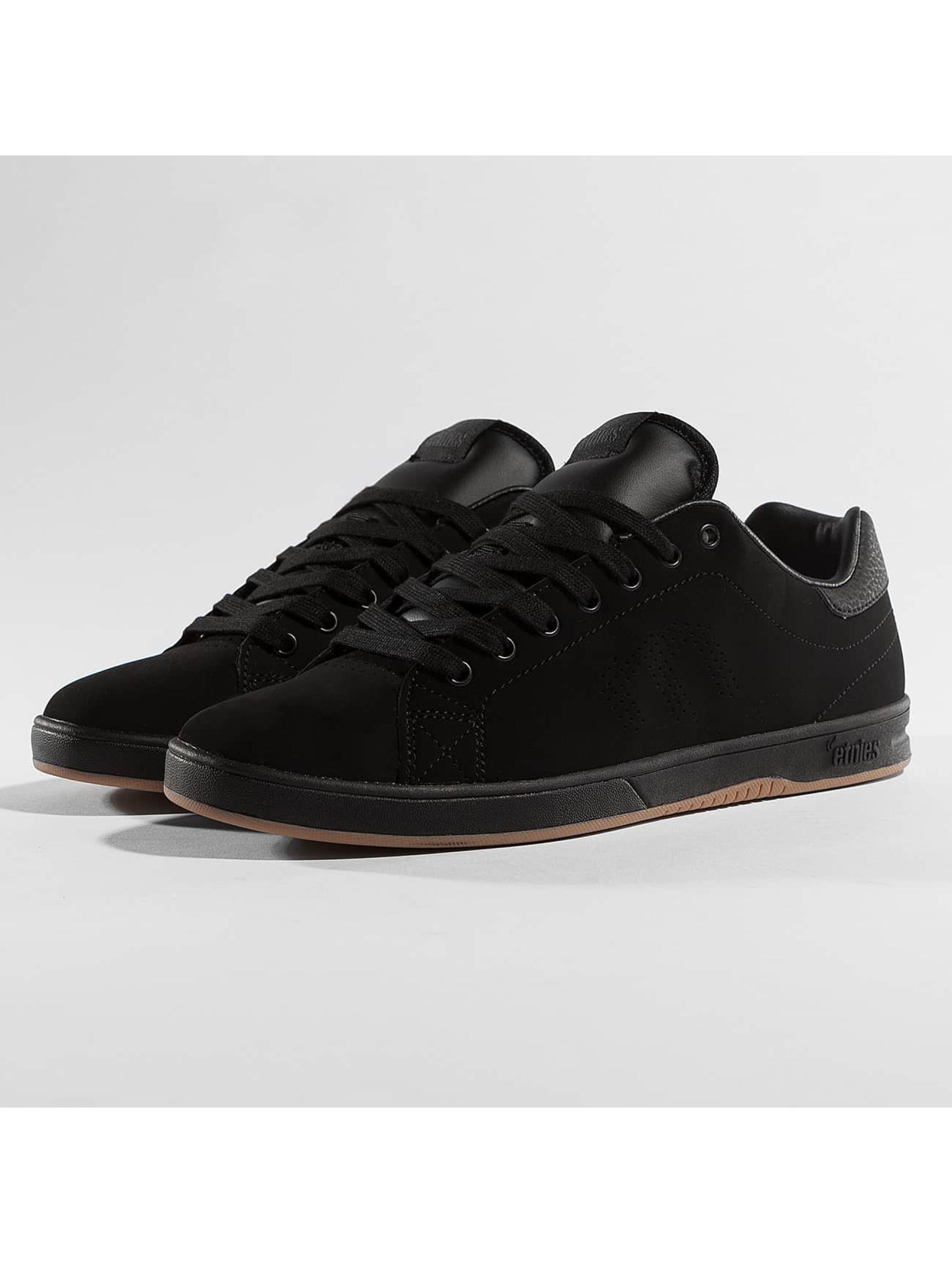 Etnies Männer Sneaker Callicut LS in schwarz