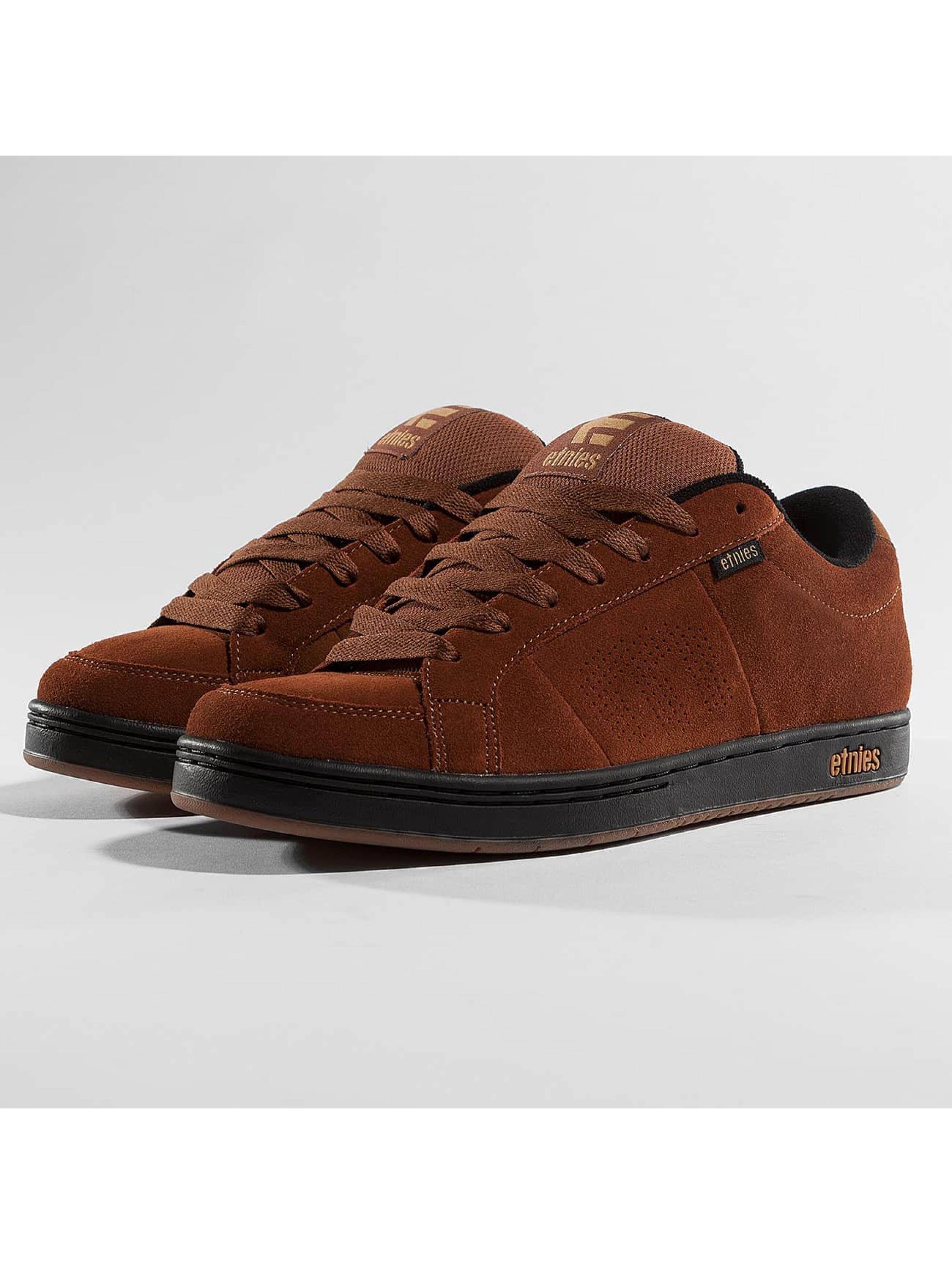 Etnies Männer Sneaker Kingpin in braun