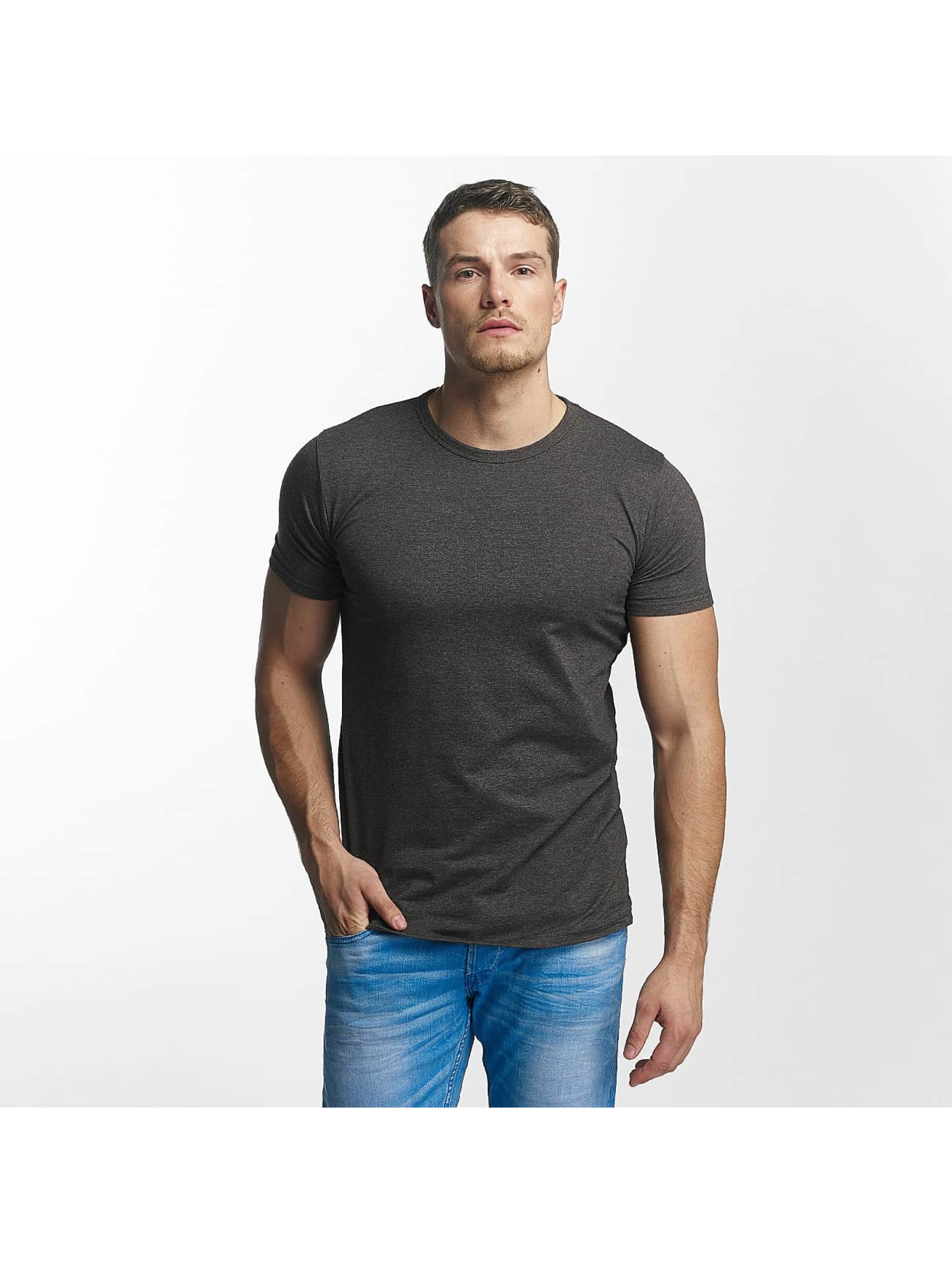Cyprime / T-Shirt Basic in grey M