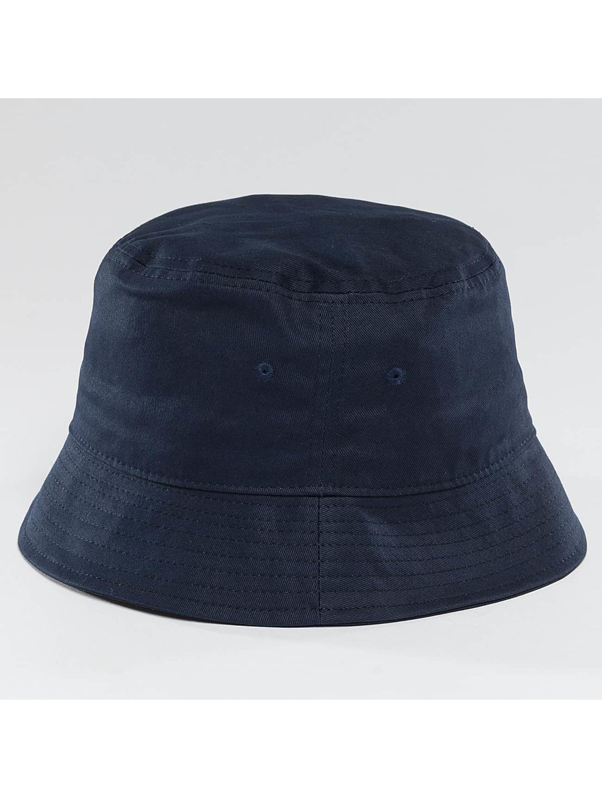 TrueSpin Männer Hut Blank in blau