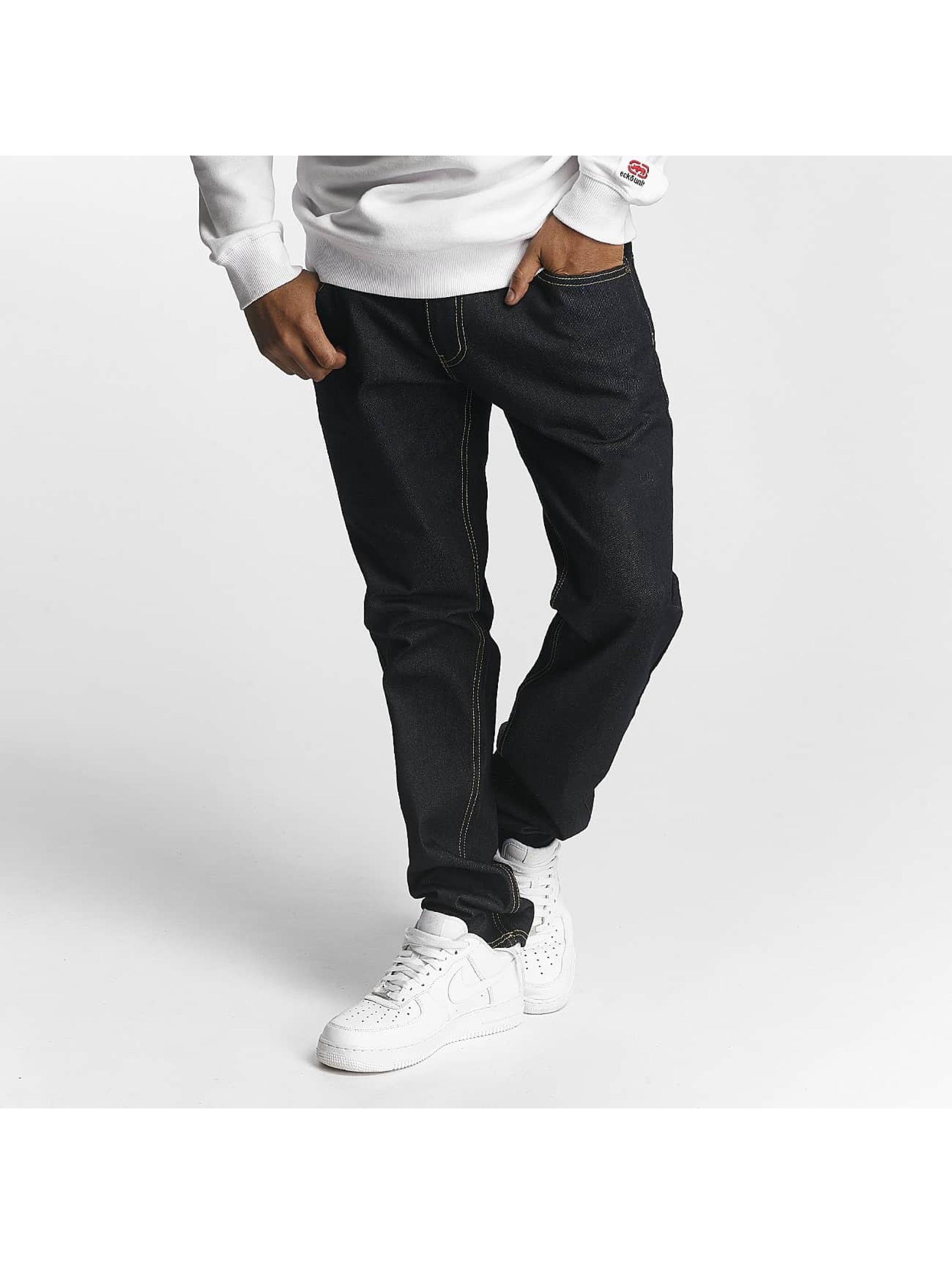 Ecko Unltd. / Loose Fit Jeans Gordon's Lo in indigo W 42 L 34