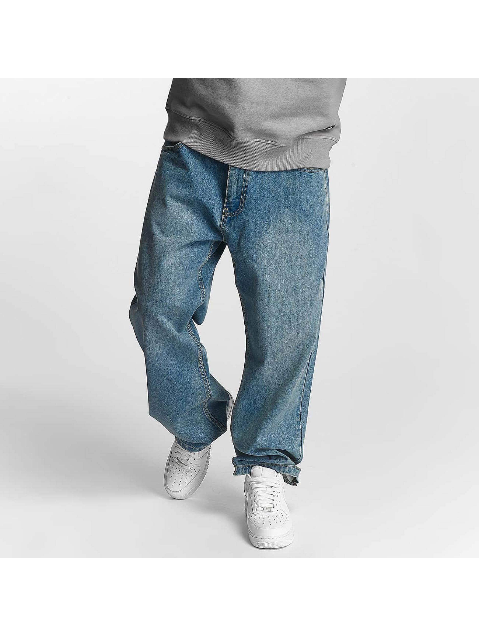Ecko Unltd. / Loose Fit Jeans Camp's Lo Loose Fit in blue W 42 L 34