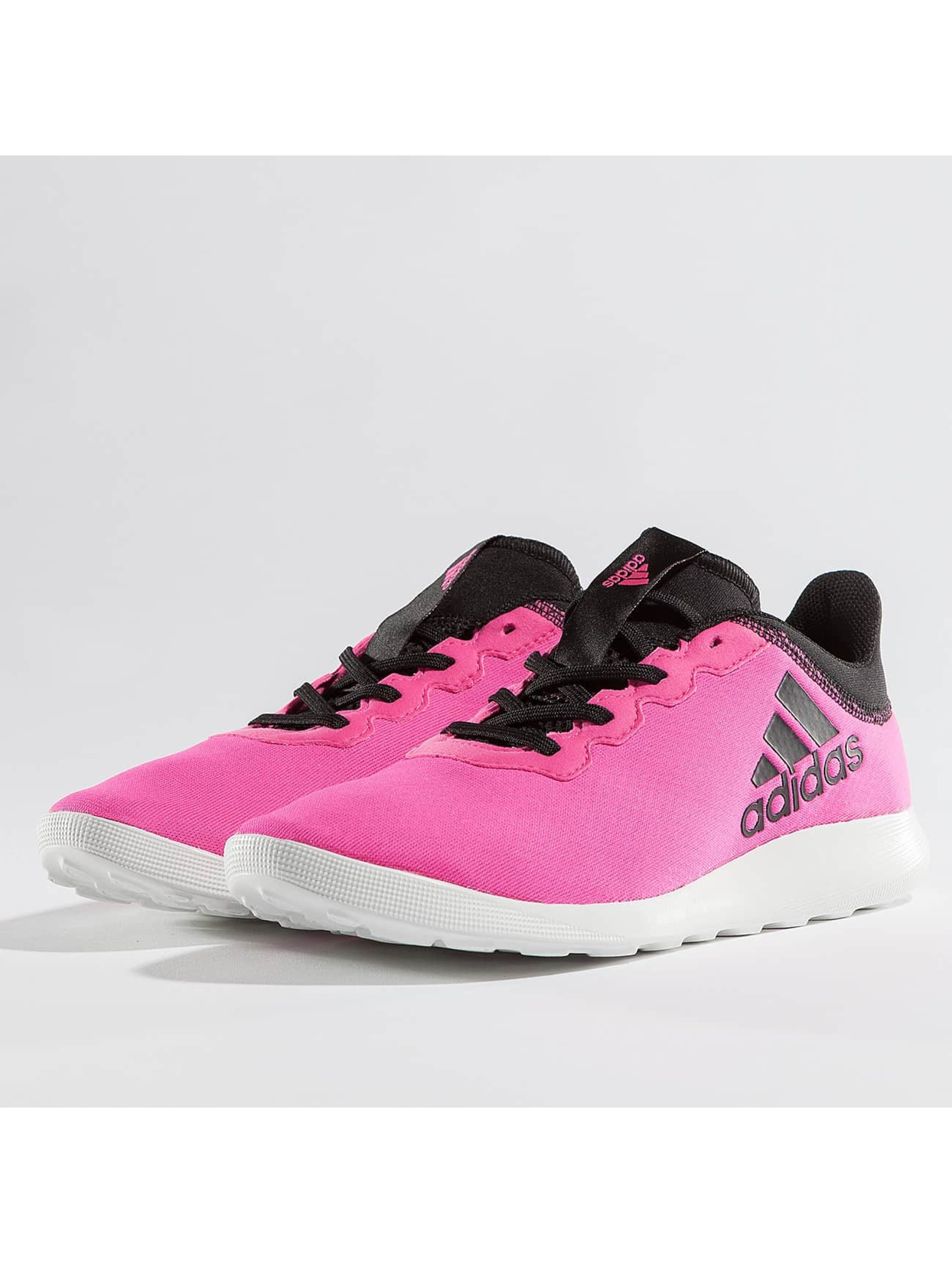 adidas Performance Frauen Sneaker X 16.4 TR in pink