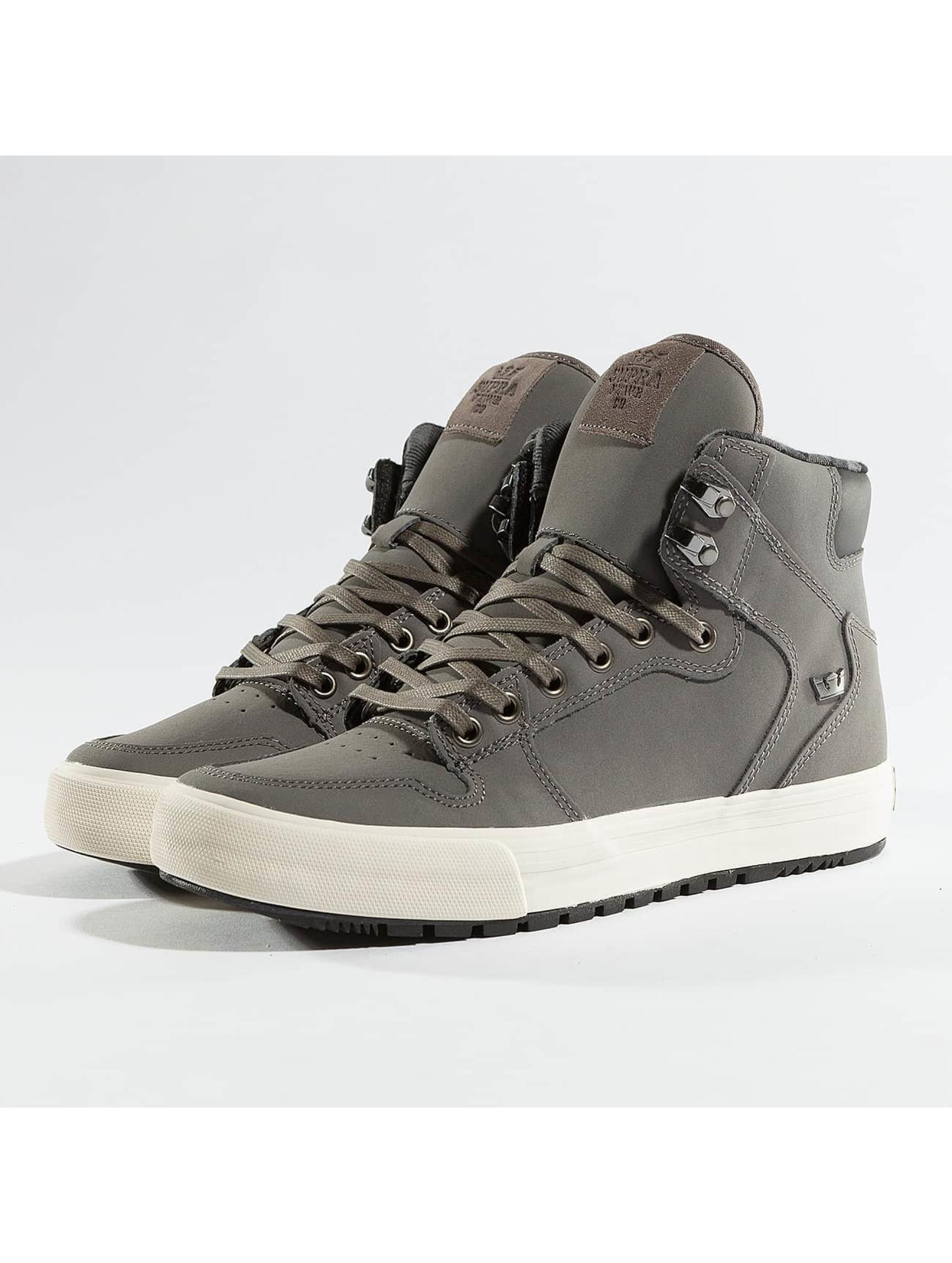 Supra Männer Sneaker Vaider CW in grau