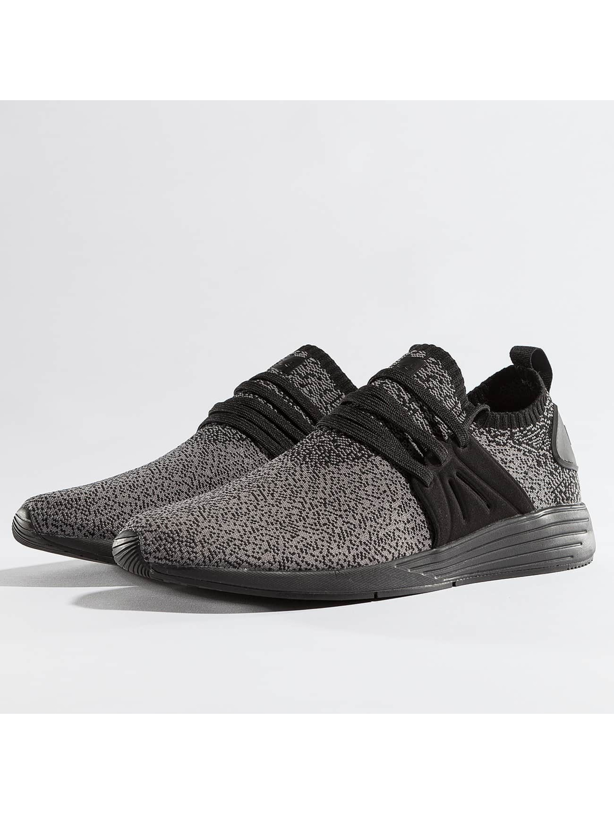 Project Delray Männer,Frauen Sneaker Wavey in schwarz
