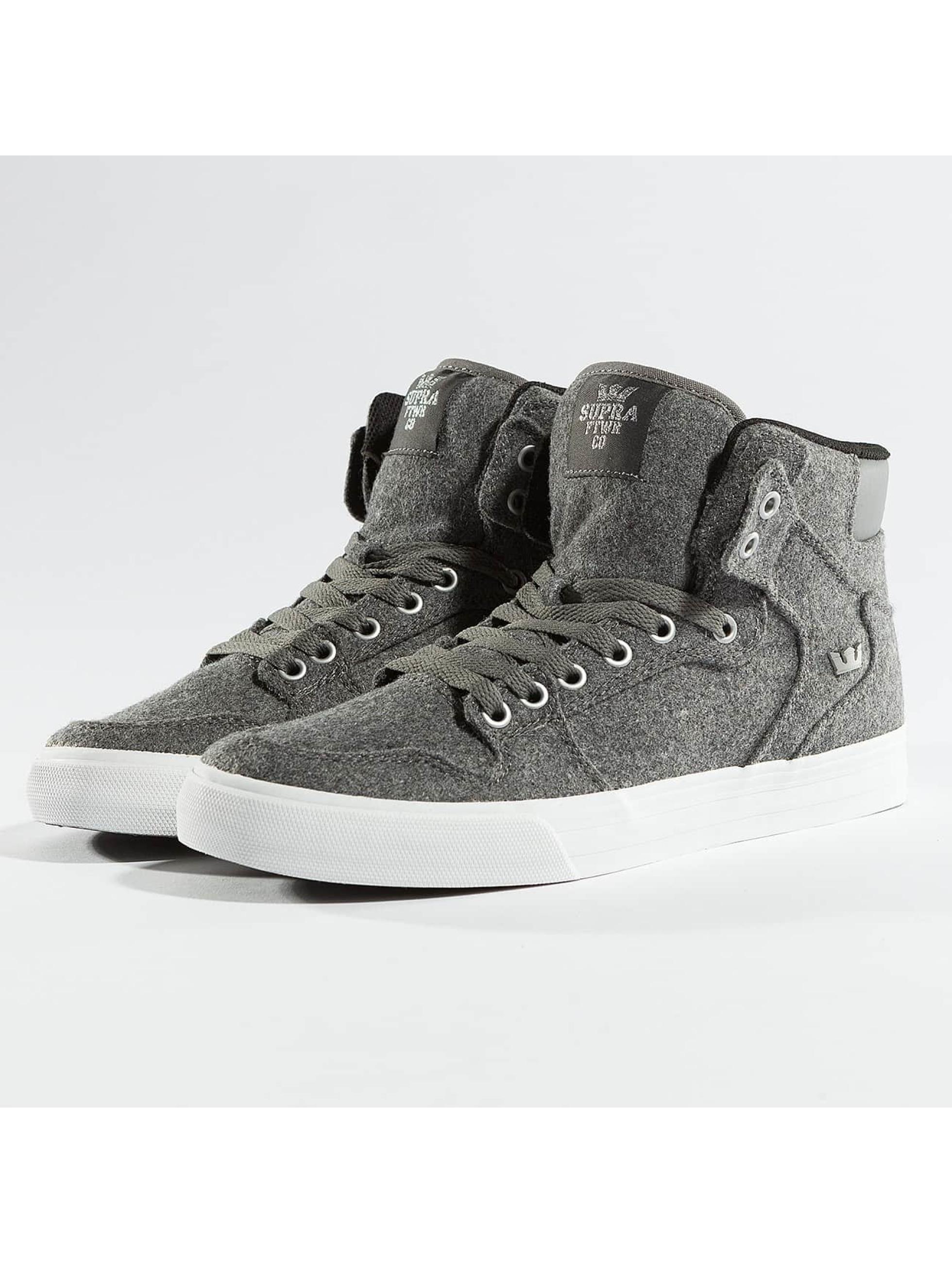 Supra Männer Sneaker Vaider in grau