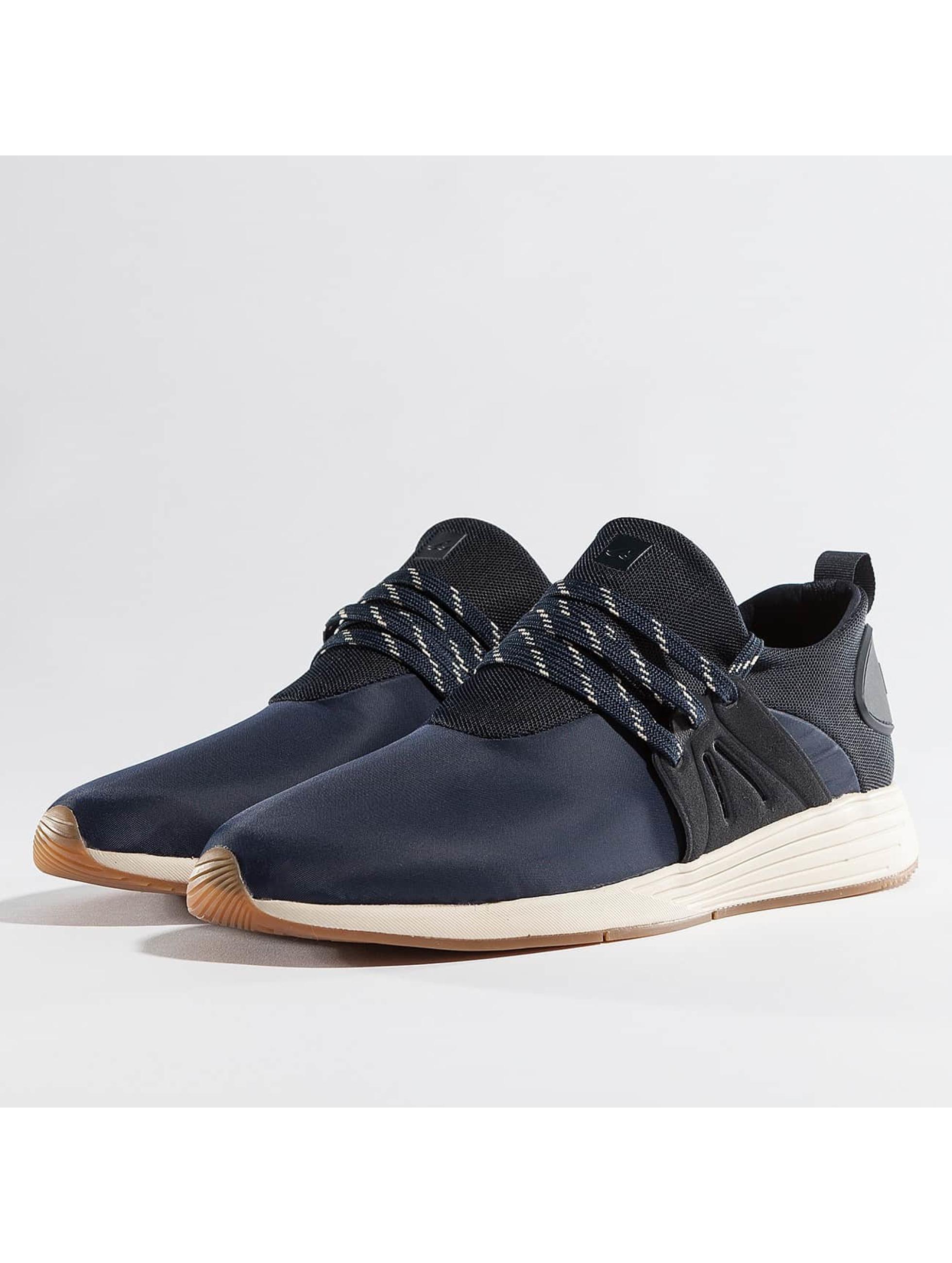 Project Delray Männer,Frauen Sneaker Wavey in blau