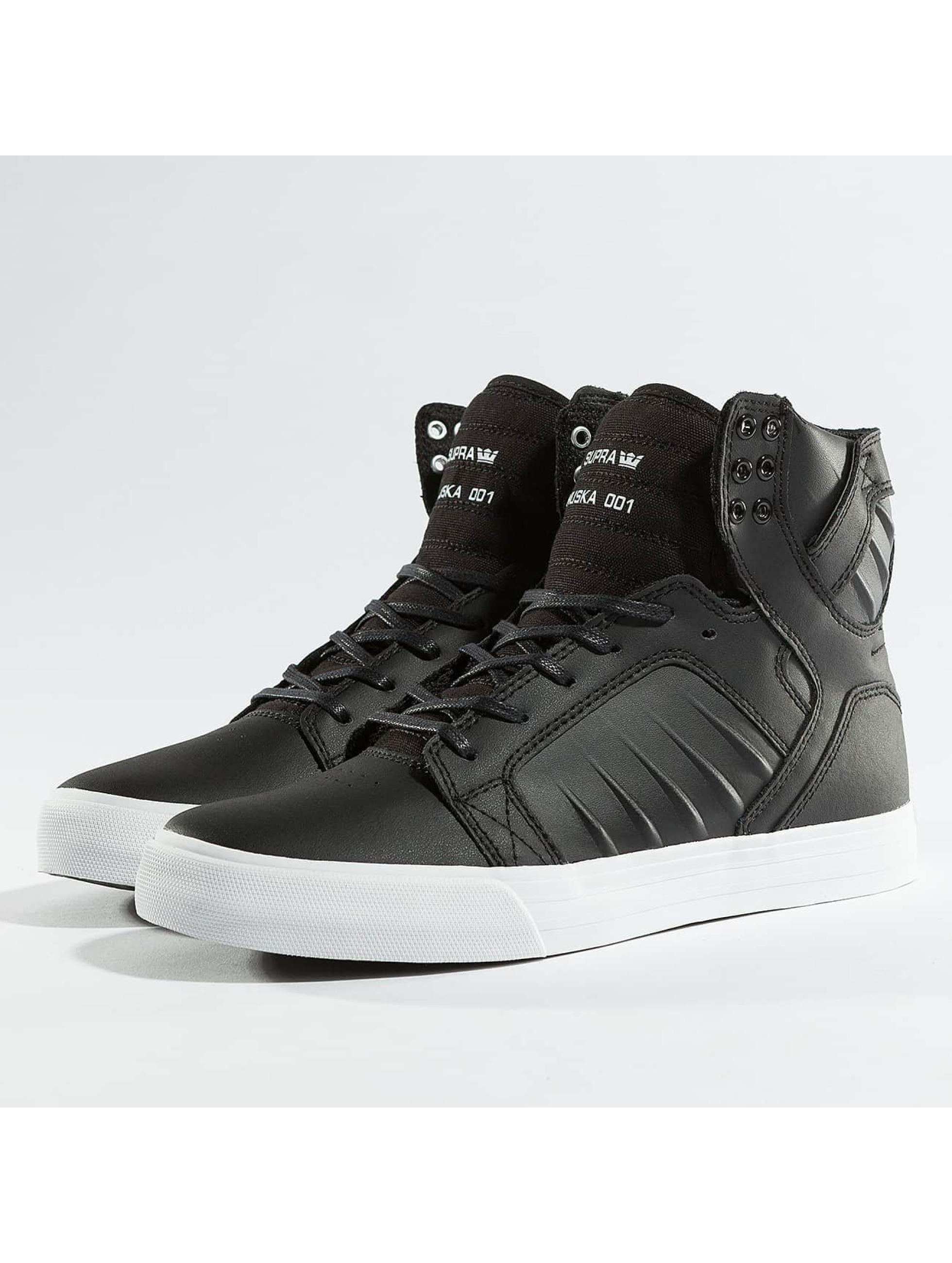 Supra Männer Sneaker Skytop Evo in schwarz