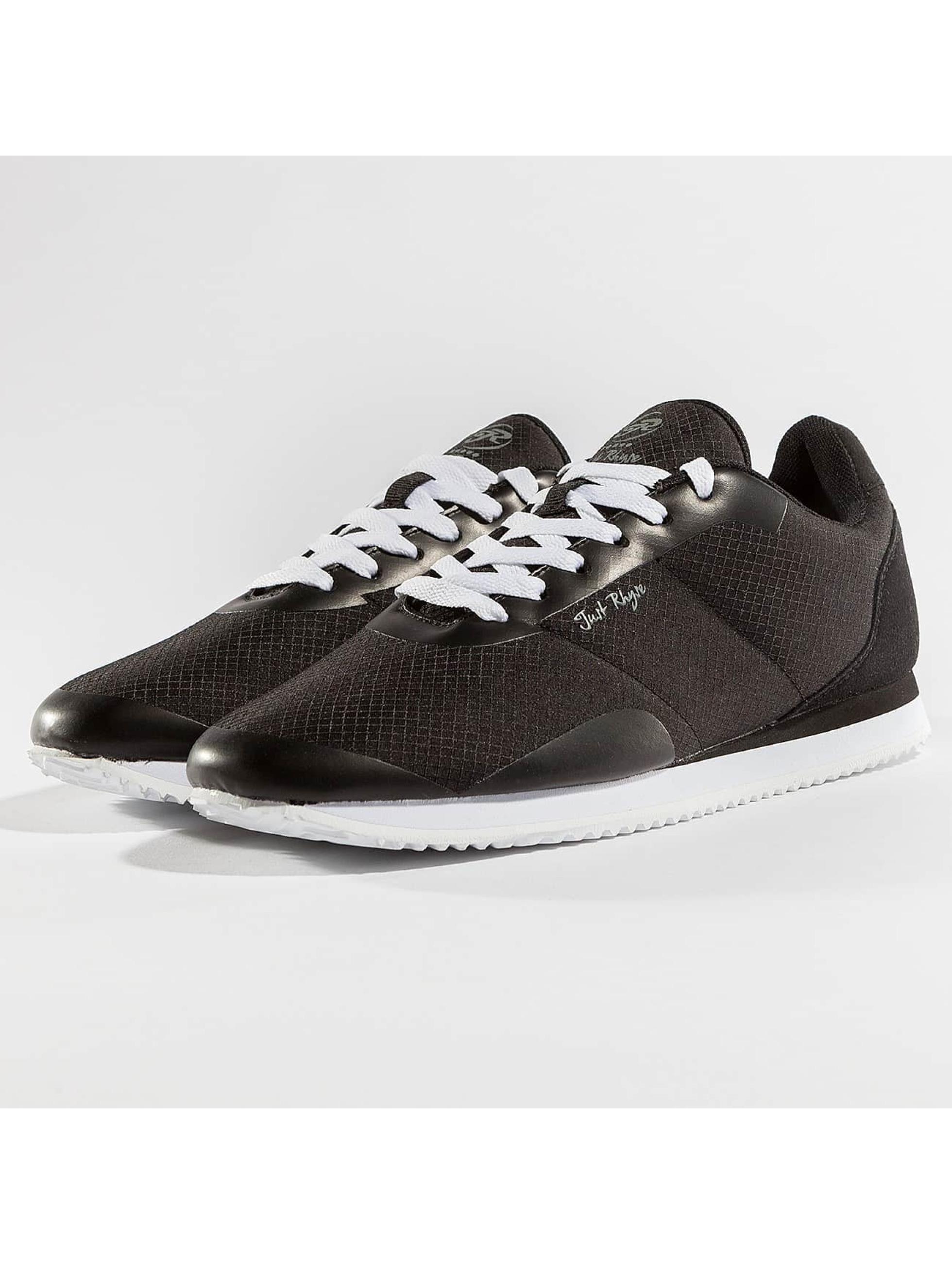 Just Rhyse / Sneakers Simson in black 46
