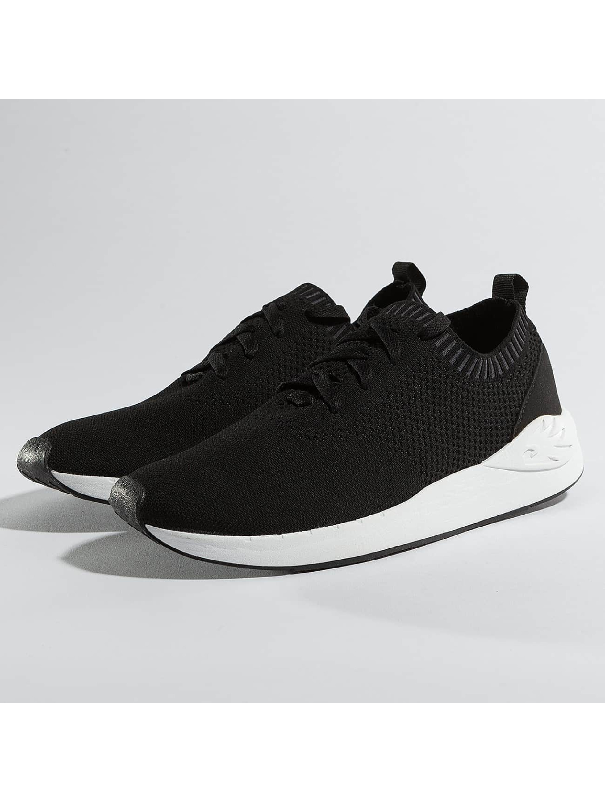 Dangerous DNGRS / Sneakers Justus in black 46