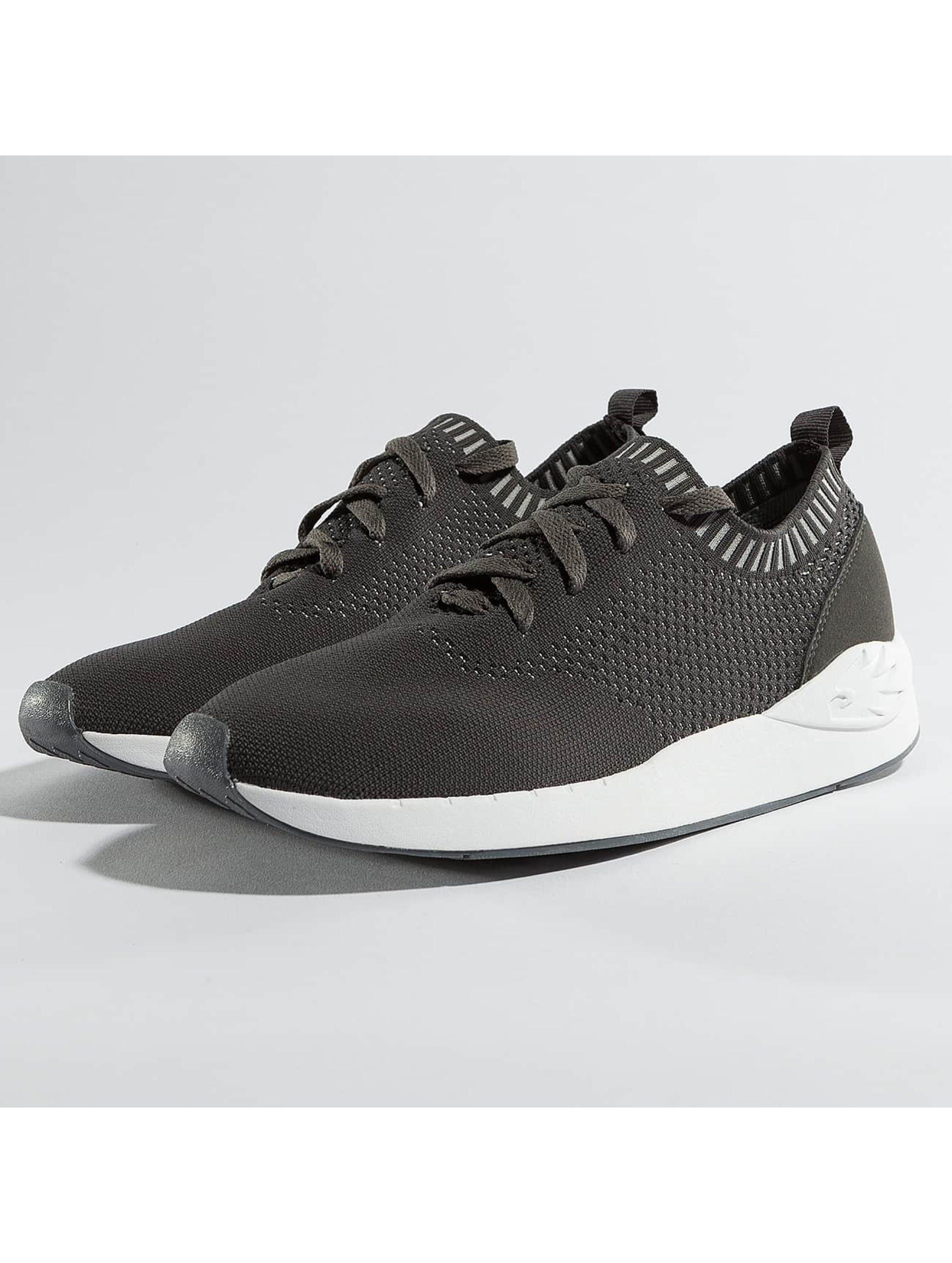 Dangerous DNGRS / Sneakers Justus in grey 46