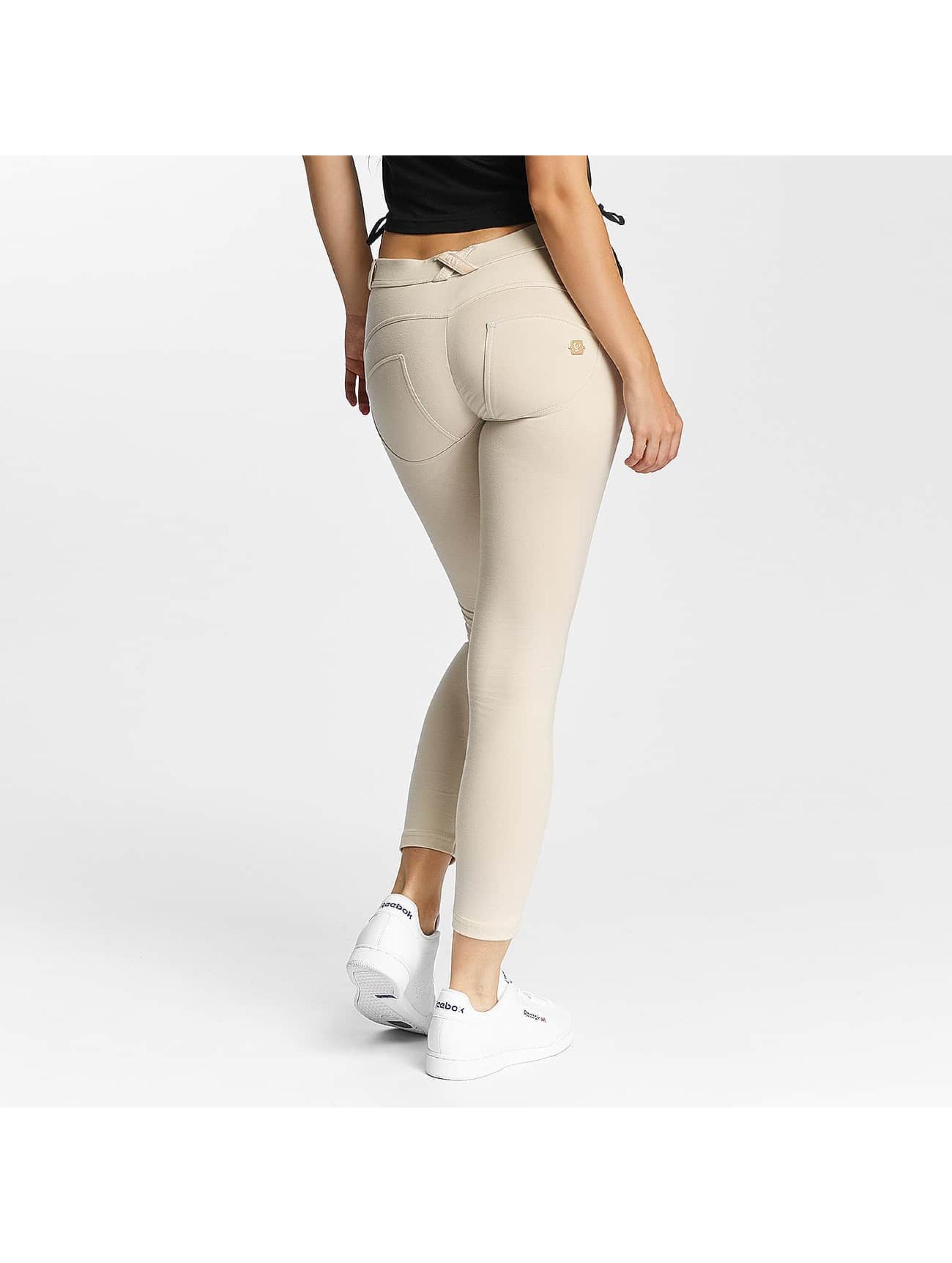 freddy damen jeans skinny jeans 7 8 regular waist ebay. Black Bedroom Furniture Sets. Home Design Ideas