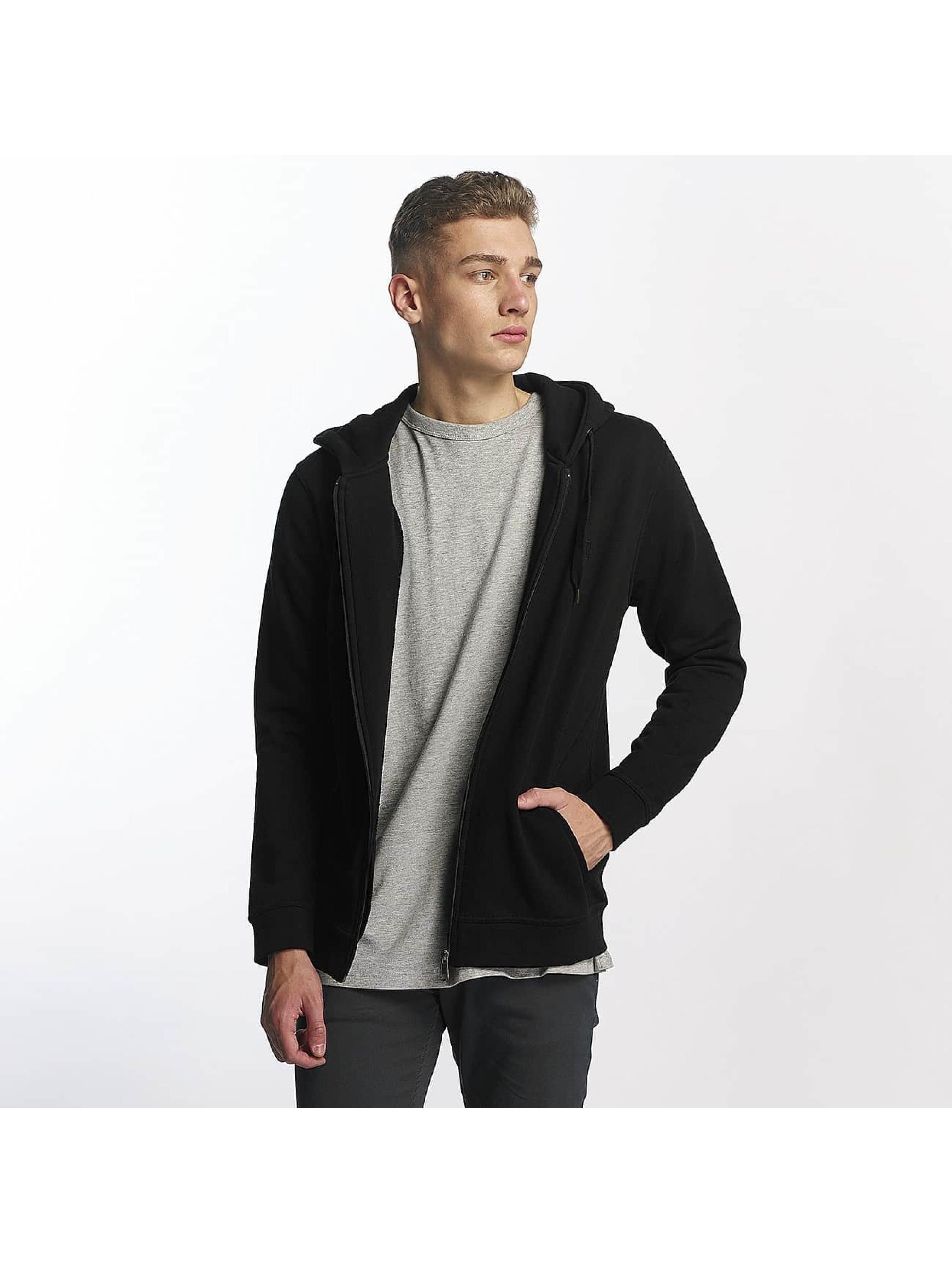 Cyprime / Zip Hoodie Road in black XL
