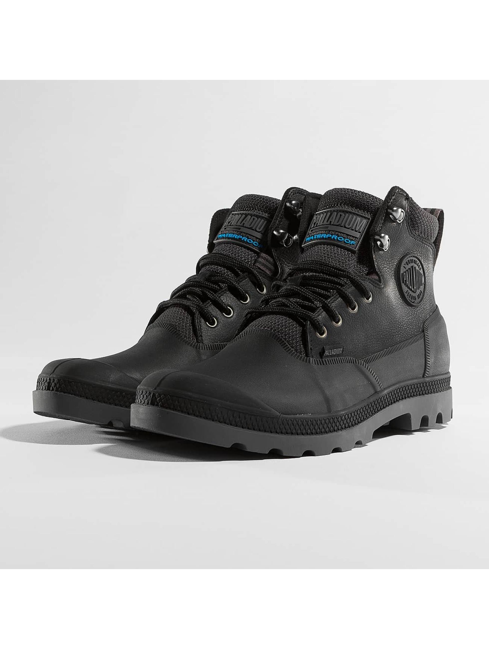 Palladium Männer Boots Sport Cuff WB 2.0 in schwarz