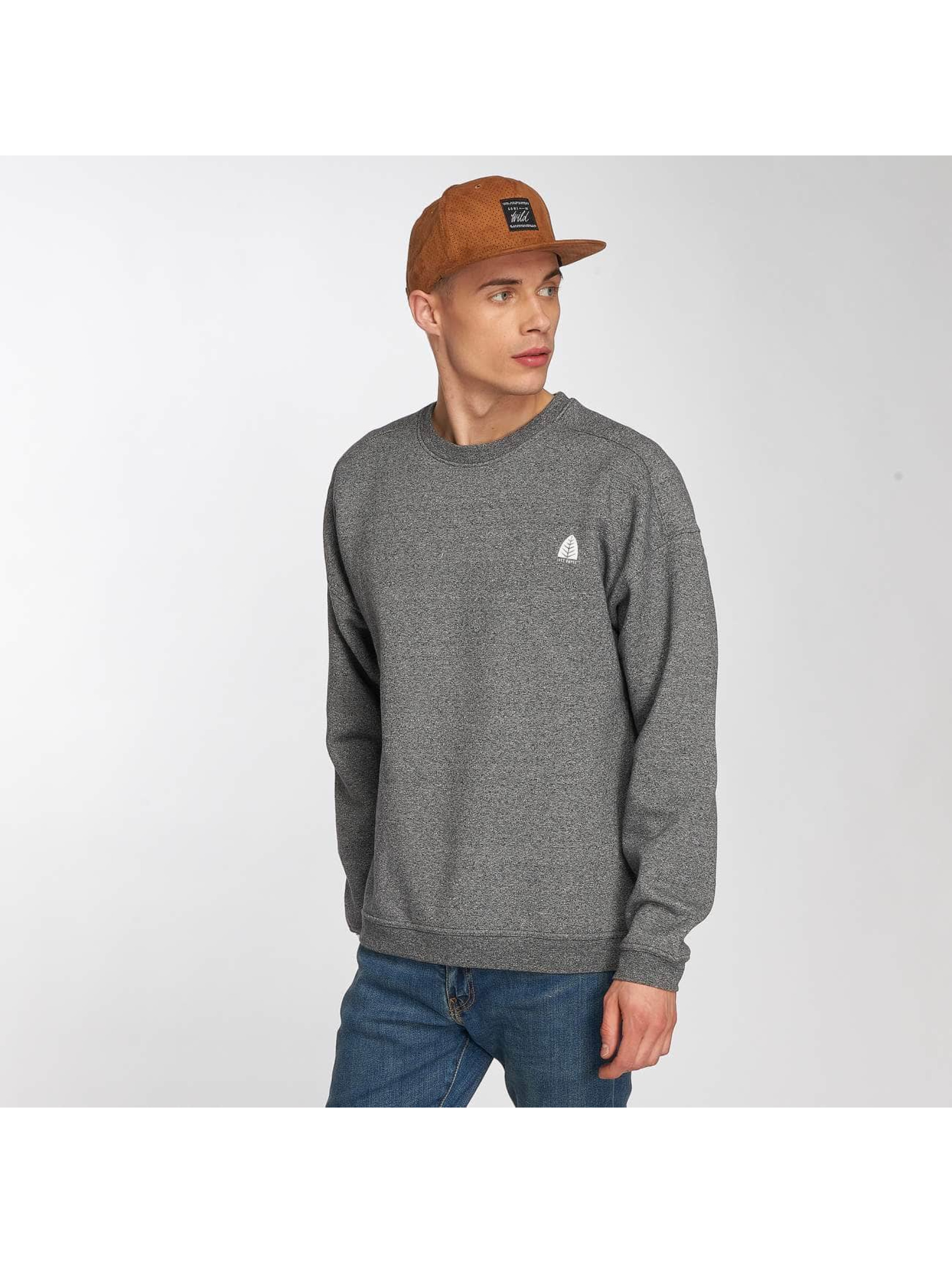 Just Rhyse / Pullover Lima in gray XL