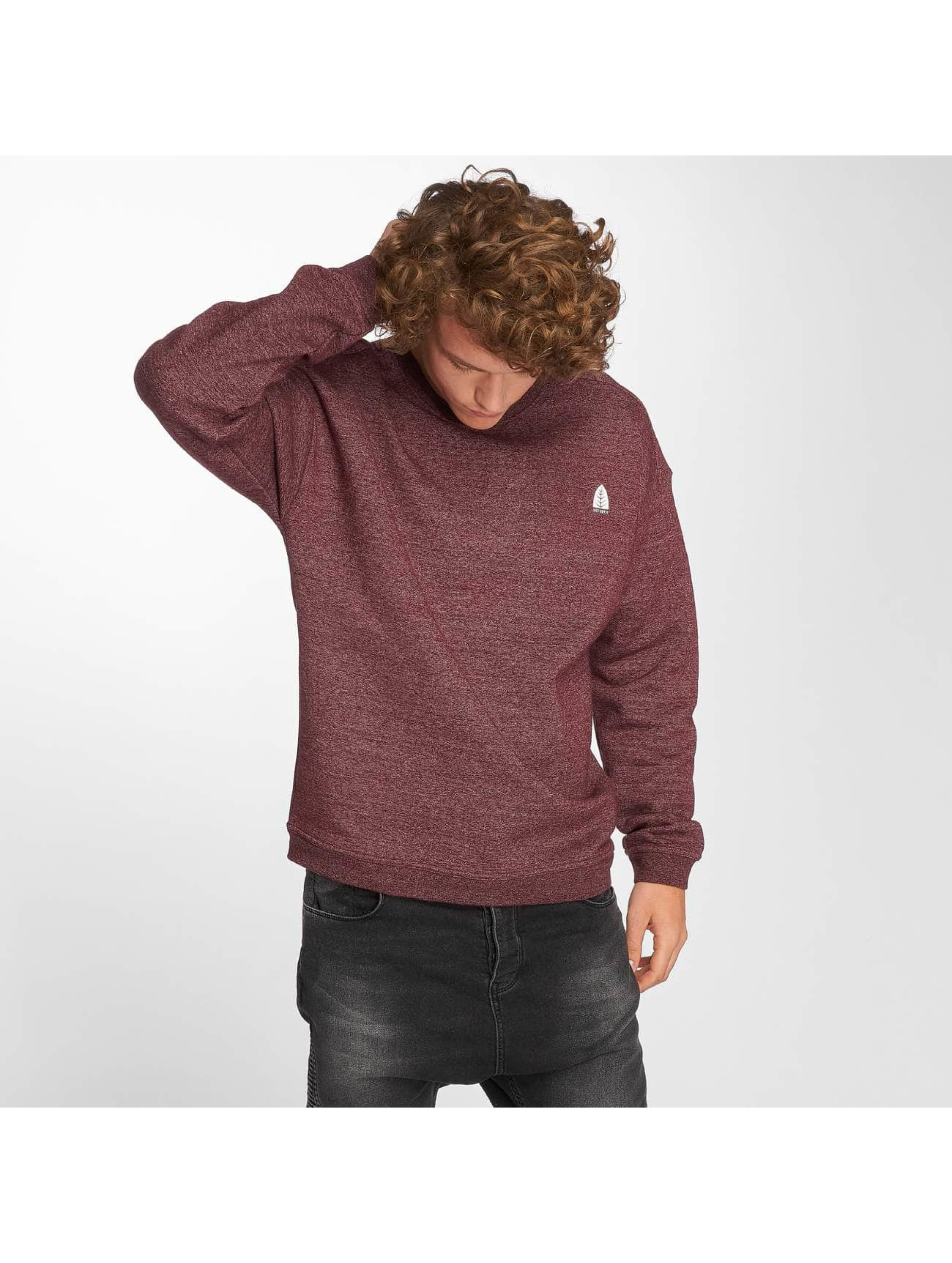 Just Rhyse / Pullover Lima in red XL