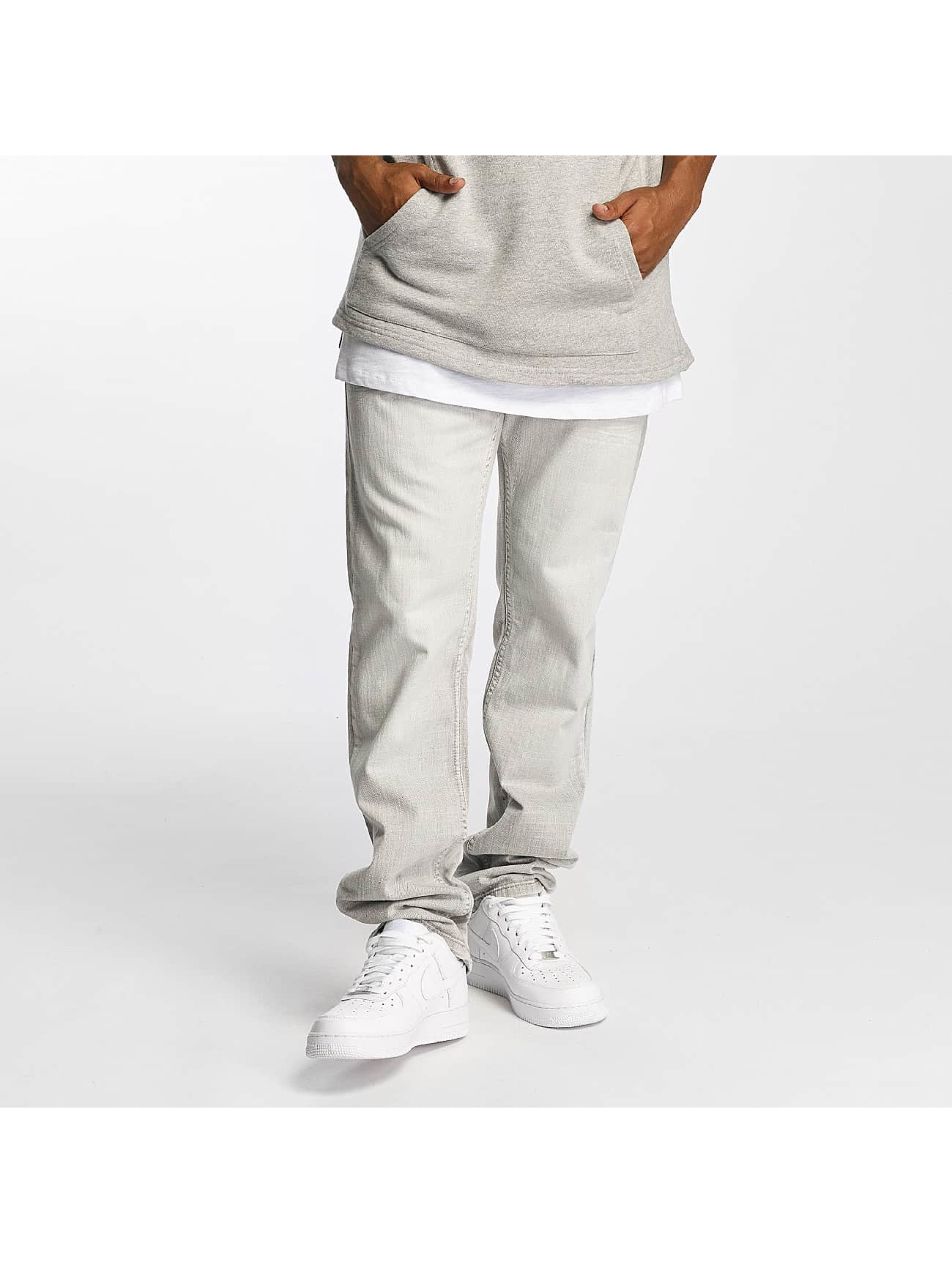 Rocawear Männer Straight Fit Jeans Relax in grau