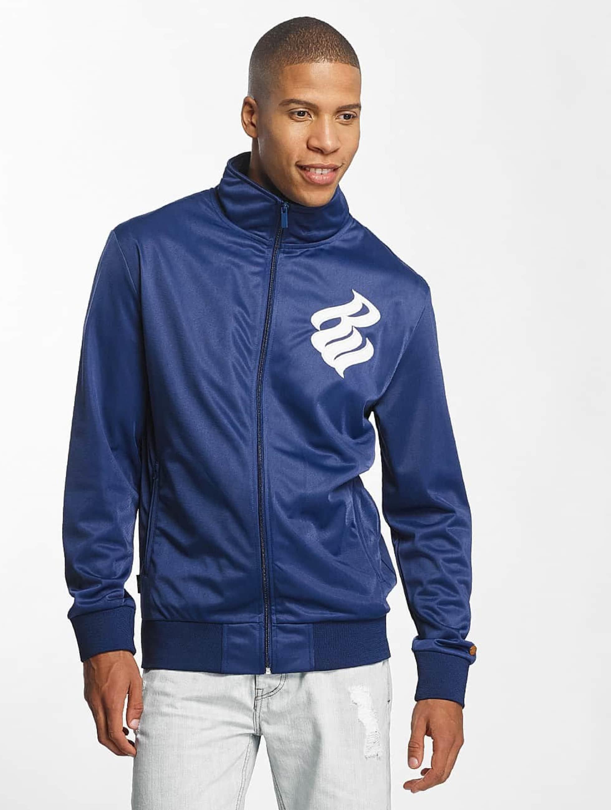 Rocawear / Lightweight Jacket Fly in blue XL