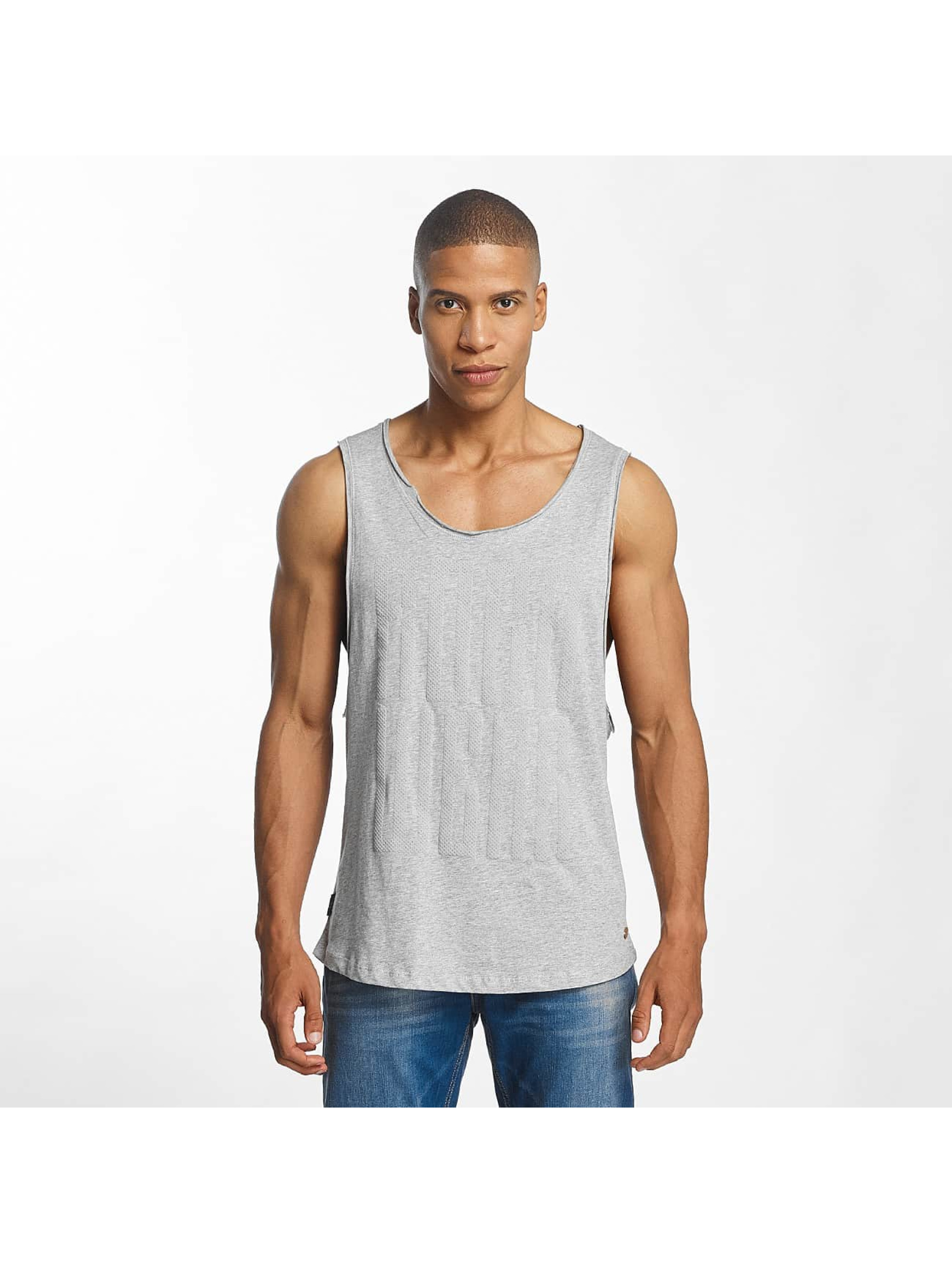 Rocawear / Tank Tops Charly in grey XL