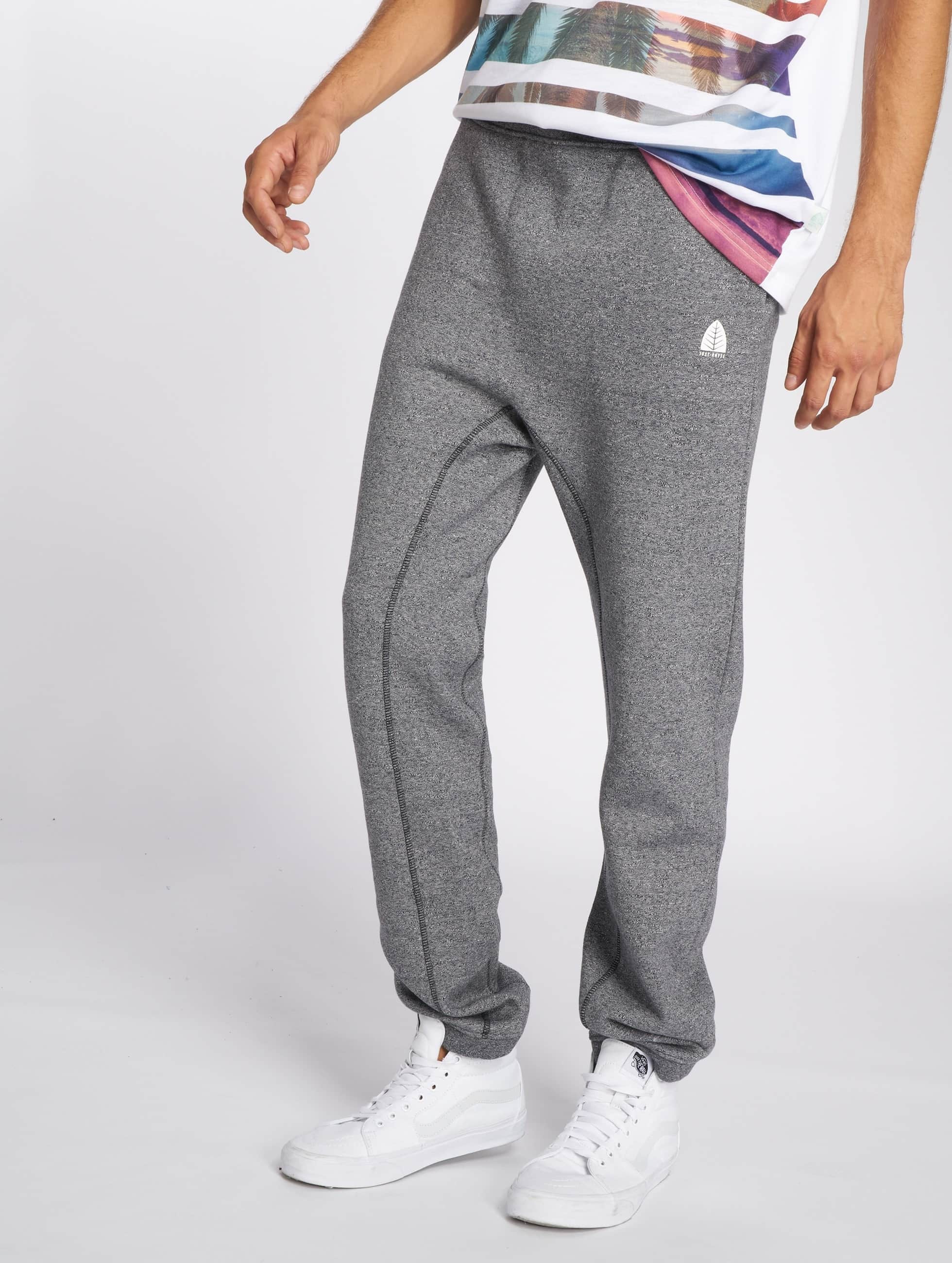Just Rhyse / Sweat Pant Lima in grey XL