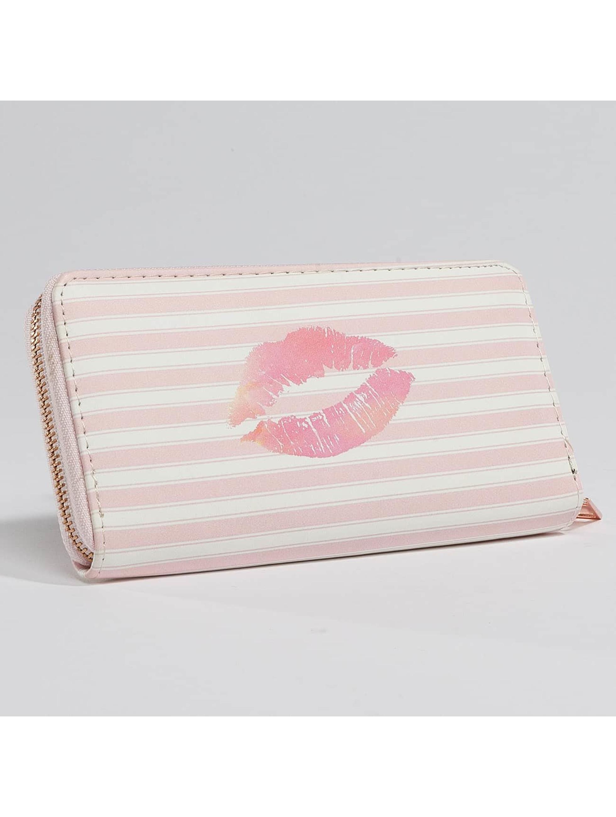 Hailys Frauen Geldbeutel Josie Mixy in rosa