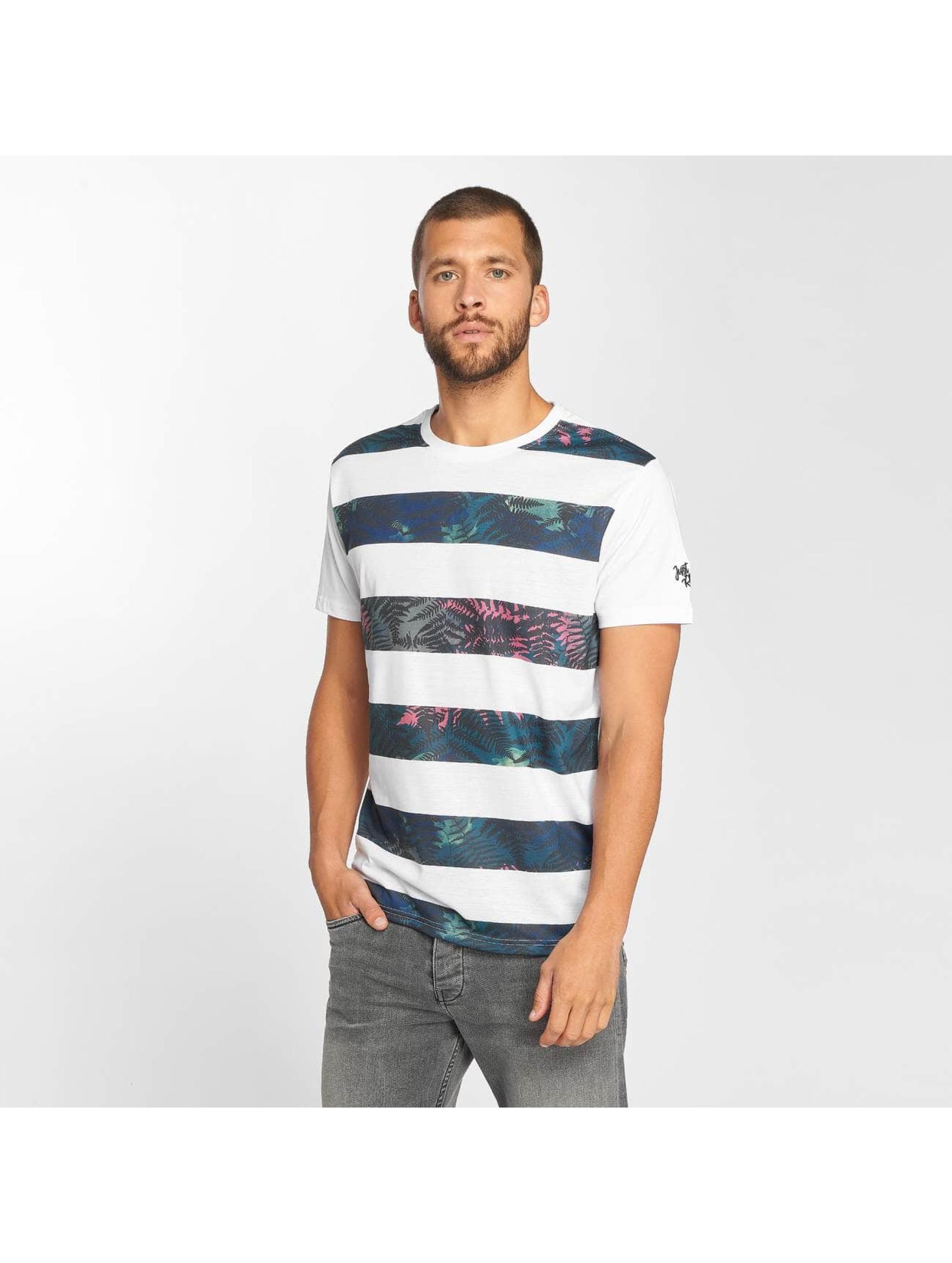 Just Rhyse / T-Shirt Islilla in white XL