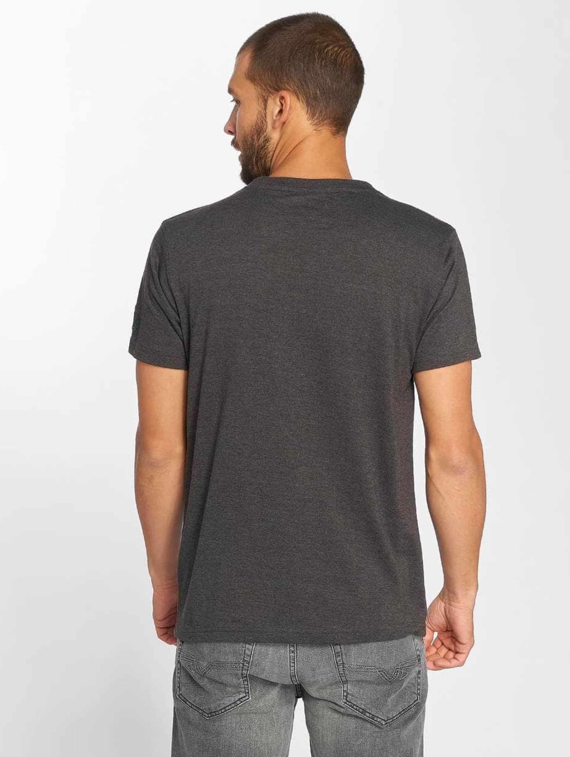 Just Rhyse / T-Shirt Islilla in black XL