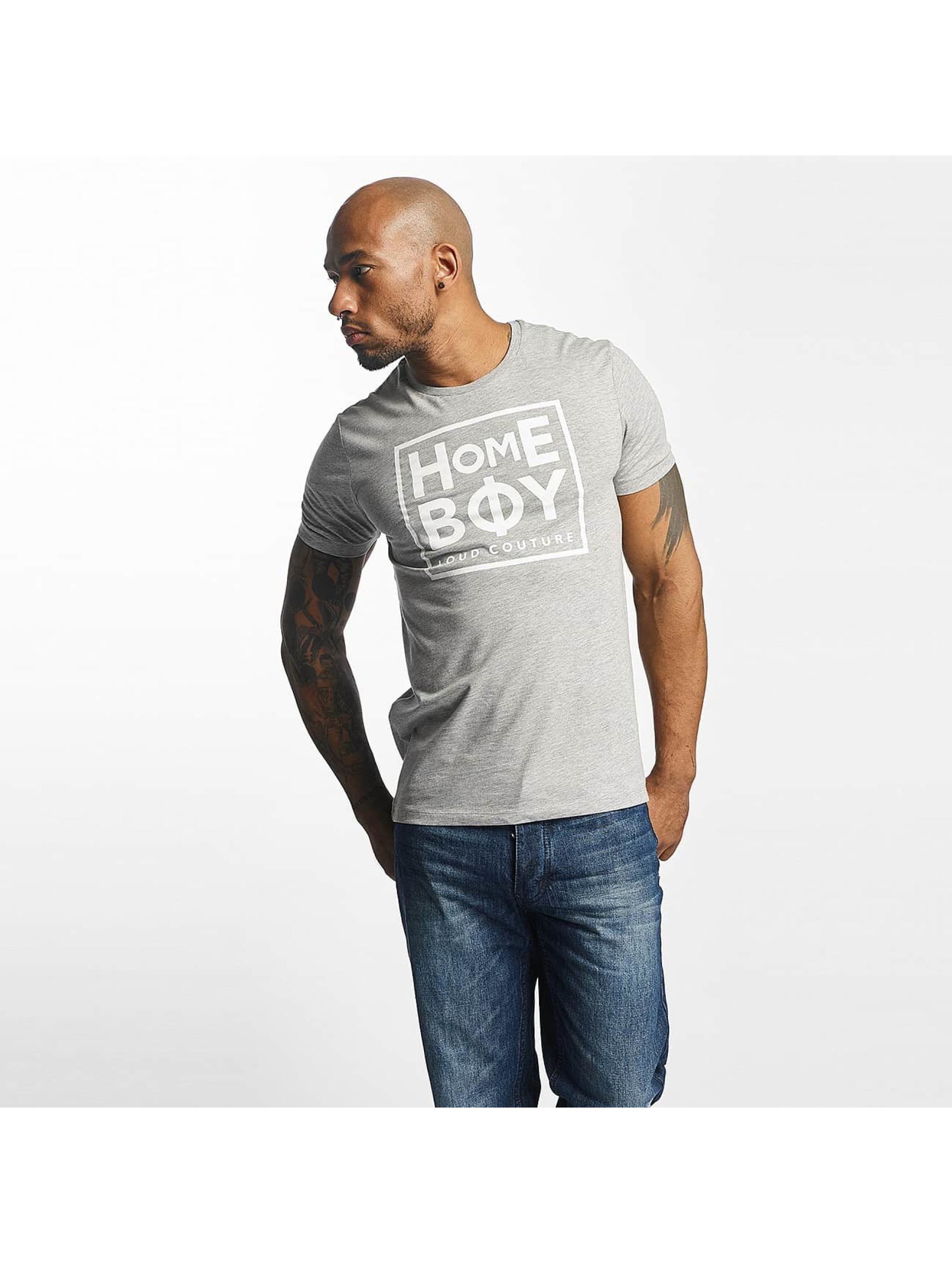 Homeboy Männer T-Shirt Take You Home in grau