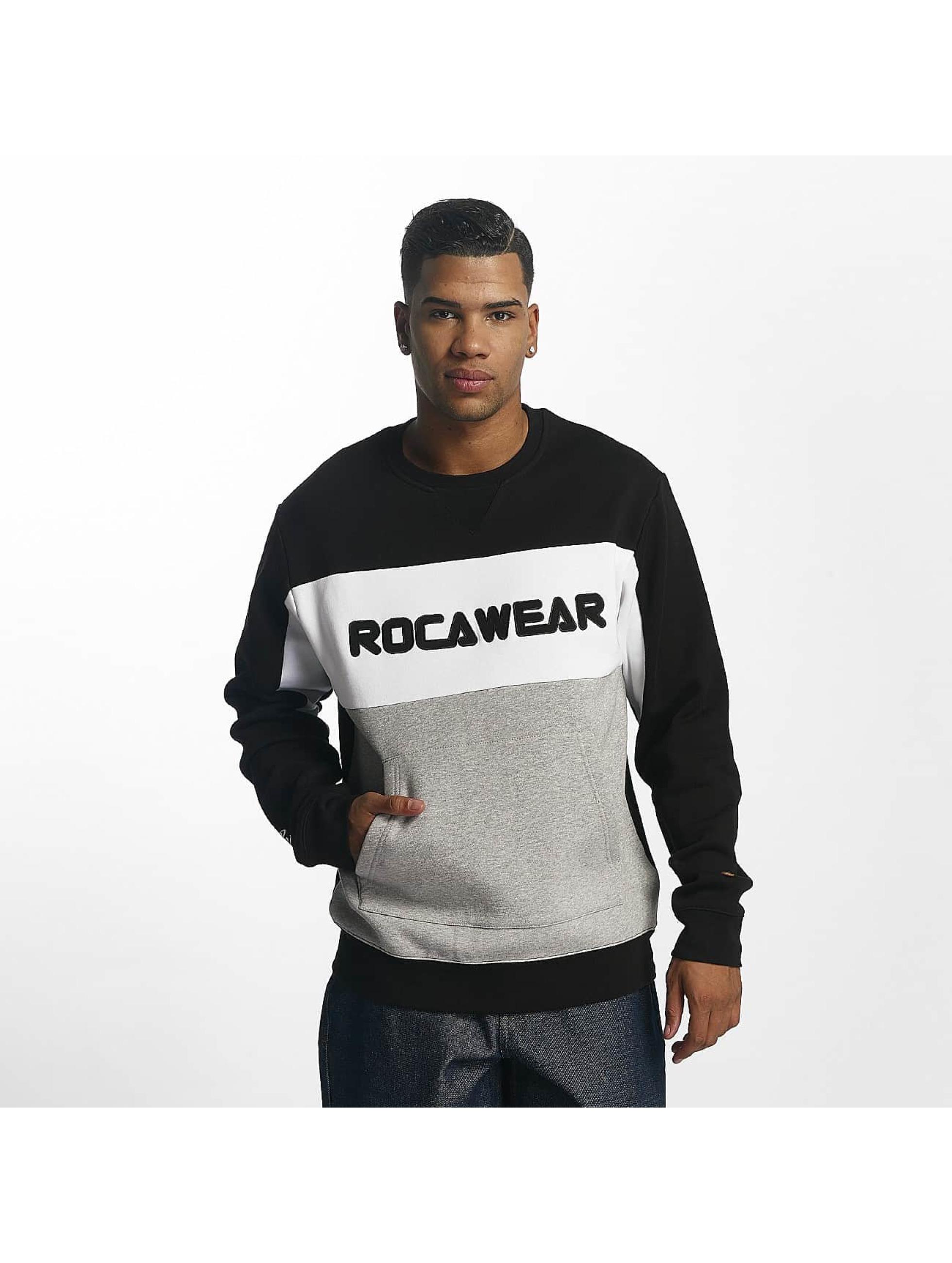 Rocawear / Jumper Ilias in black S