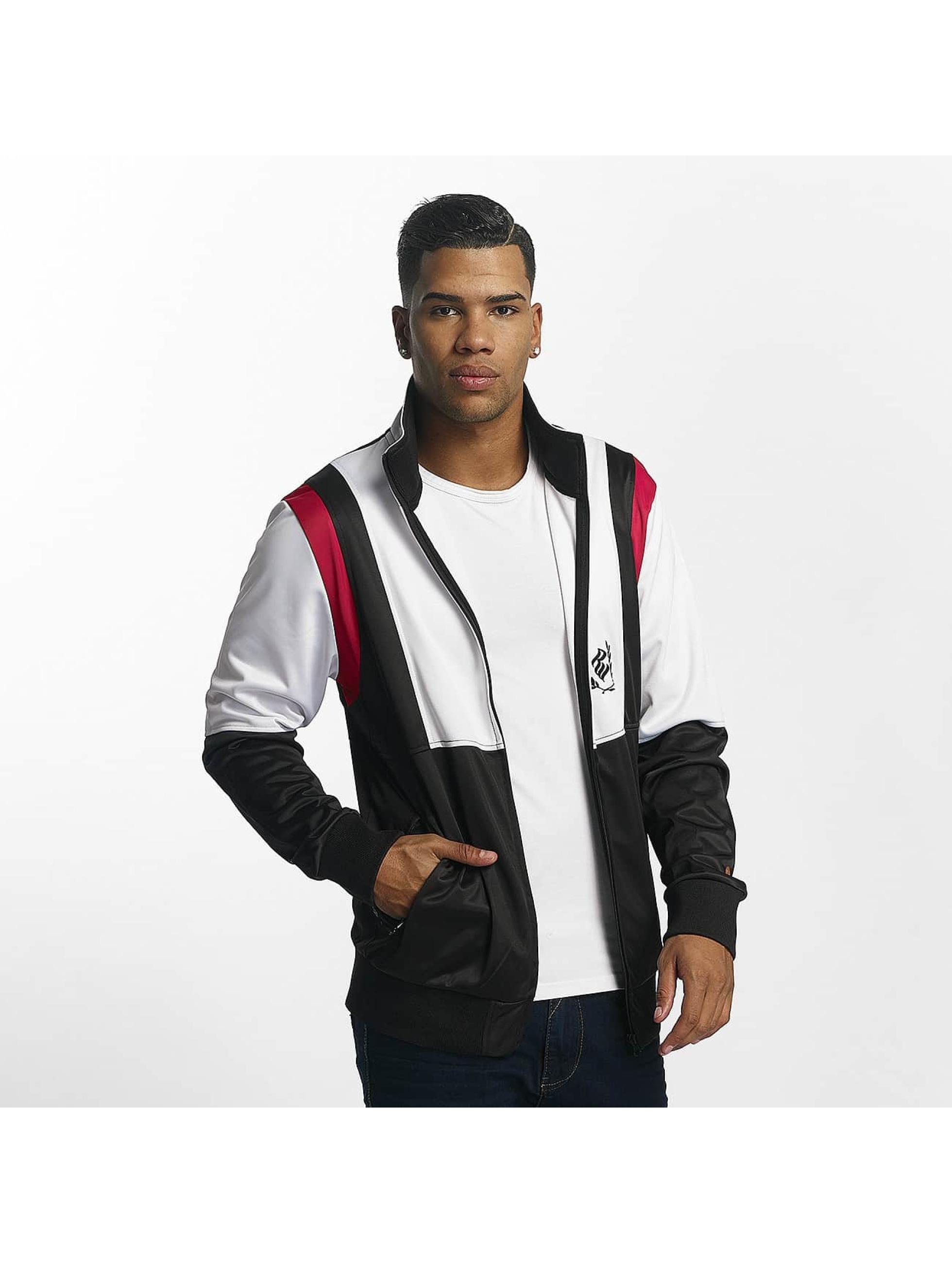 Rocawear / Lightweight Jacket Menelaos in black 3XL