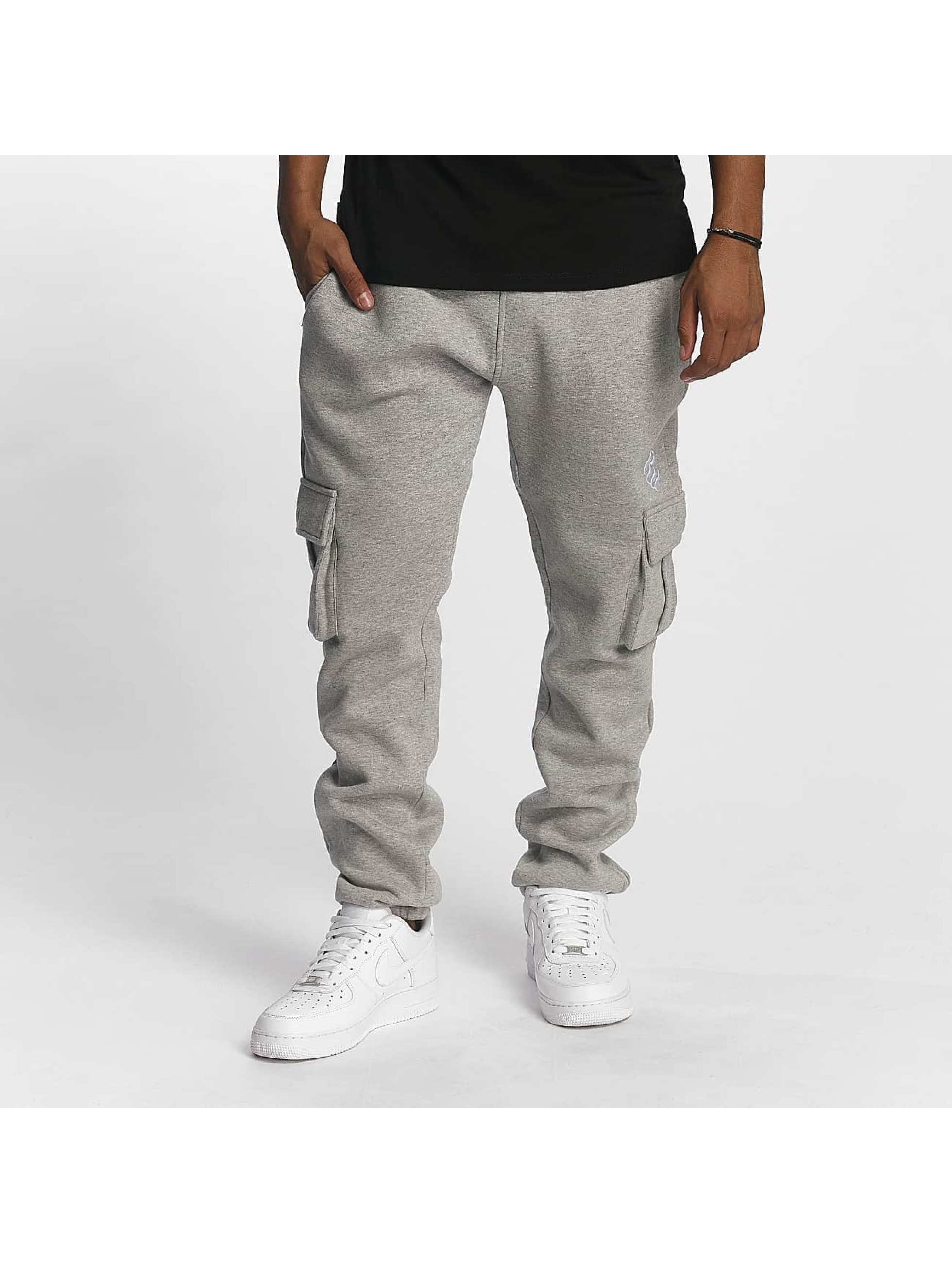 Rocawear / Sweat Pant Bags in grey S
