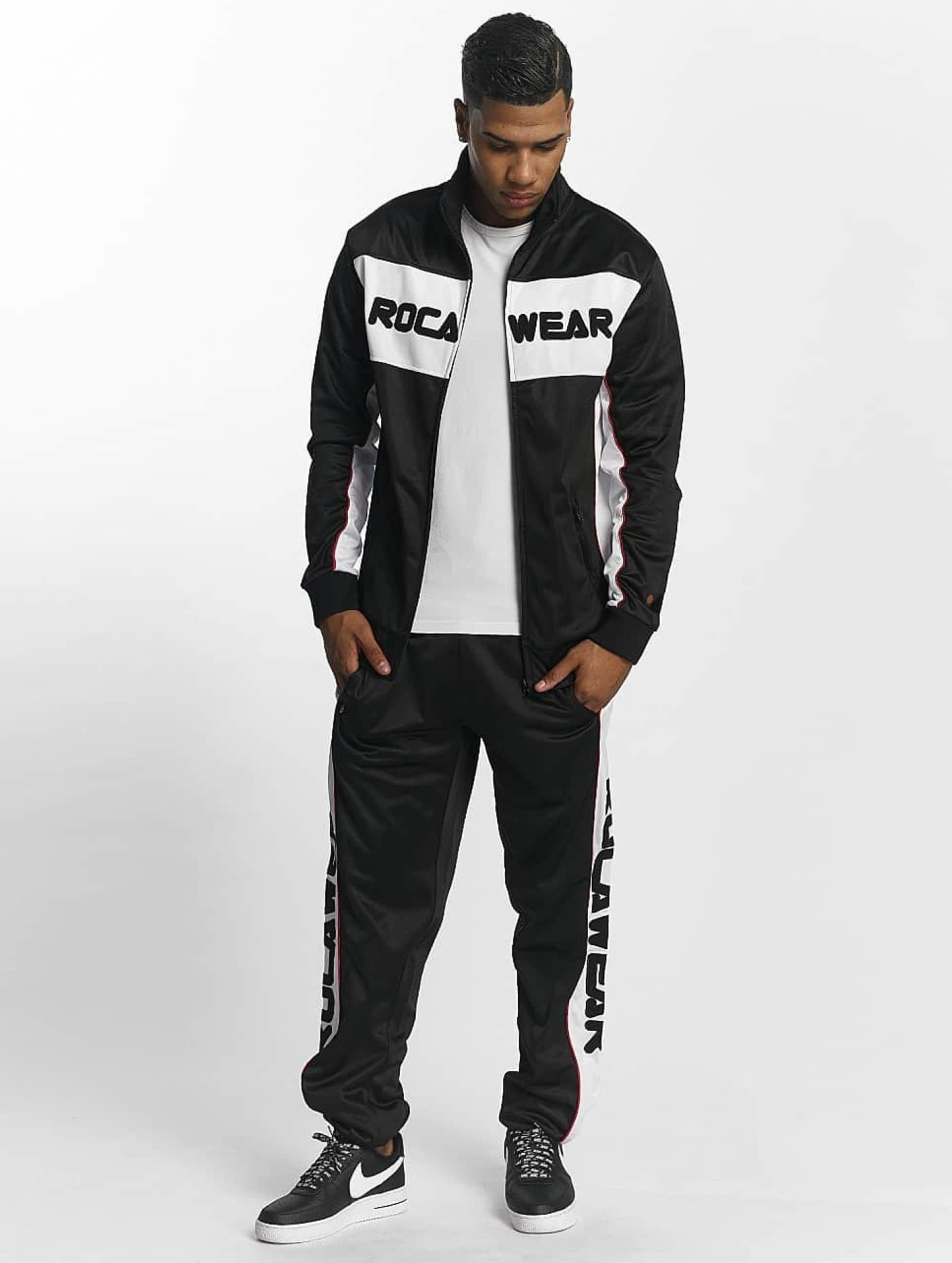 Rocawear / Suits Sports in black S