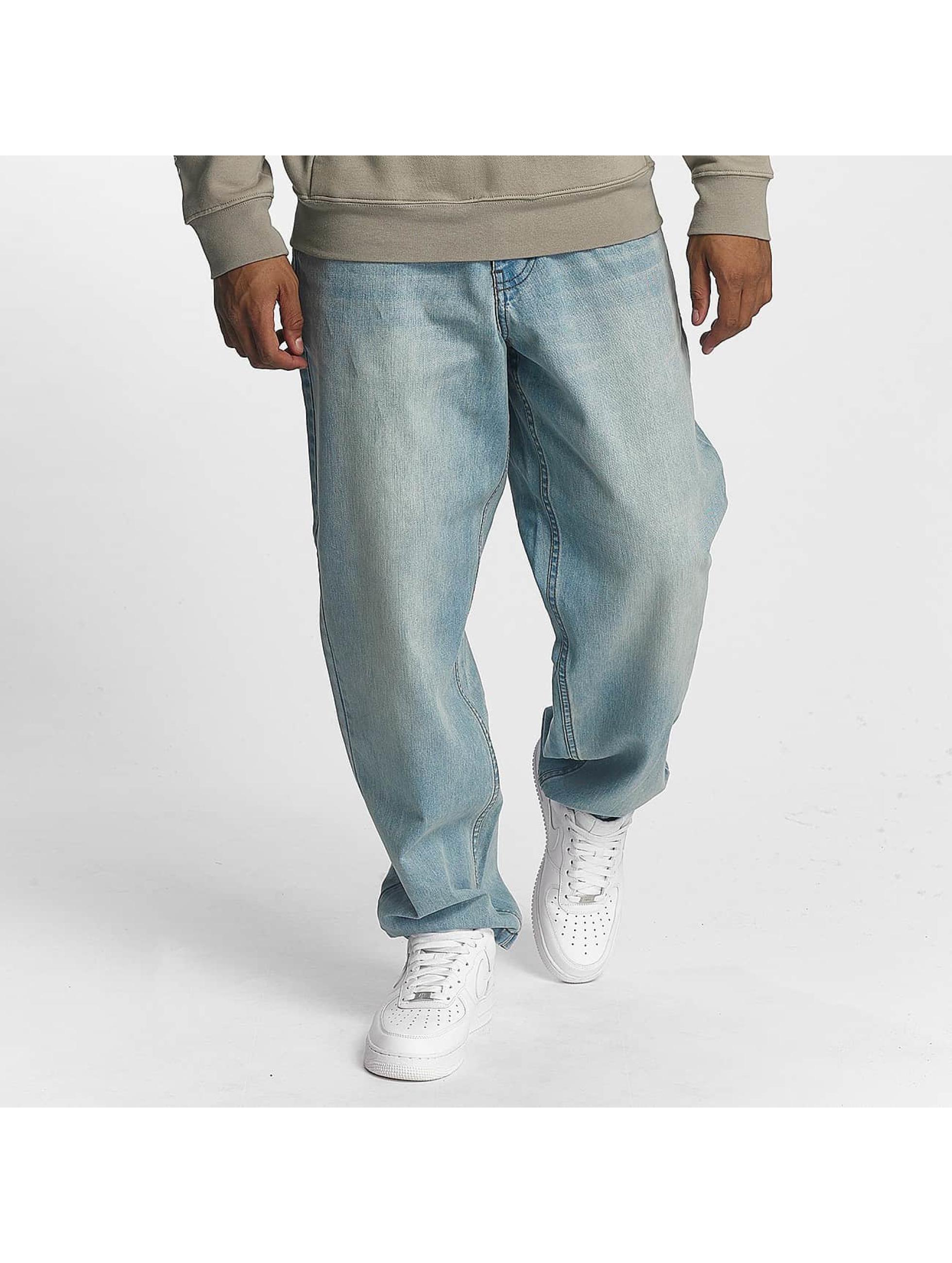 Rocawear / Loose Fit Jeans Lighter in blue W 42