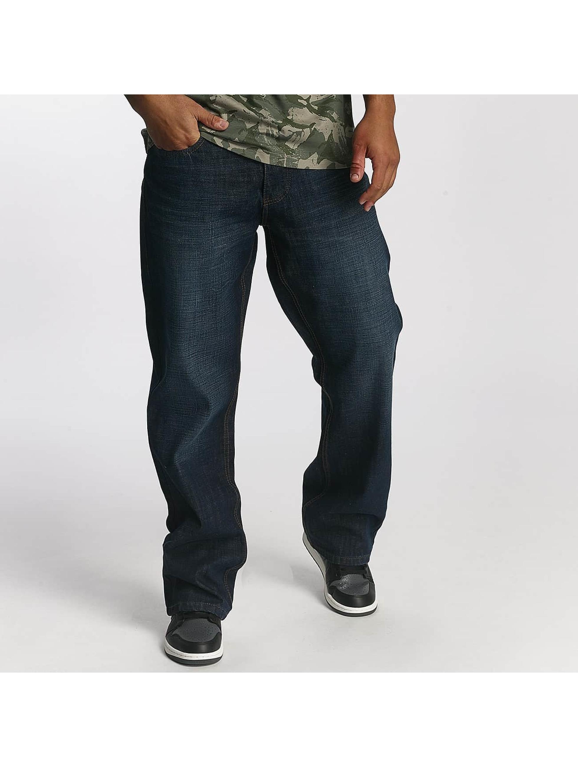 Rocawear / Loose Fit Jeans Loose Fit in blue W 42
