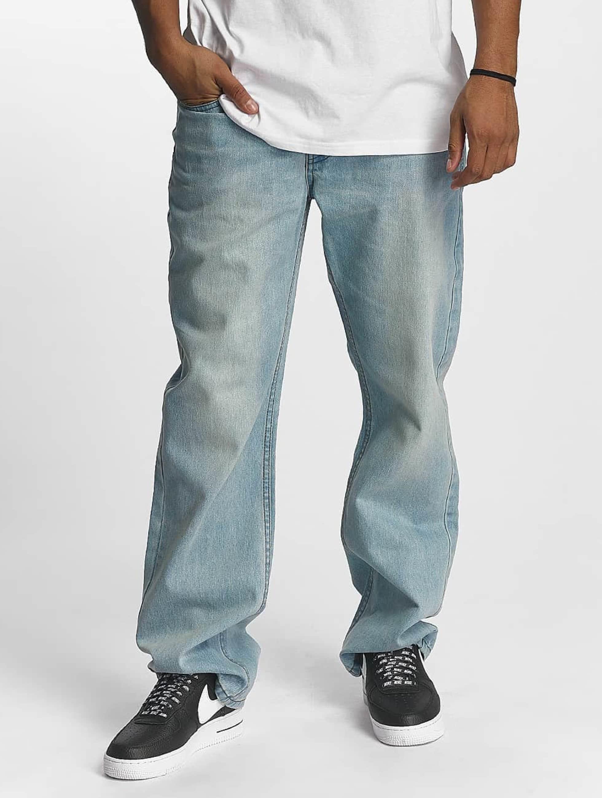 Rocawear / Baggy Baggy Fit in blue W 44