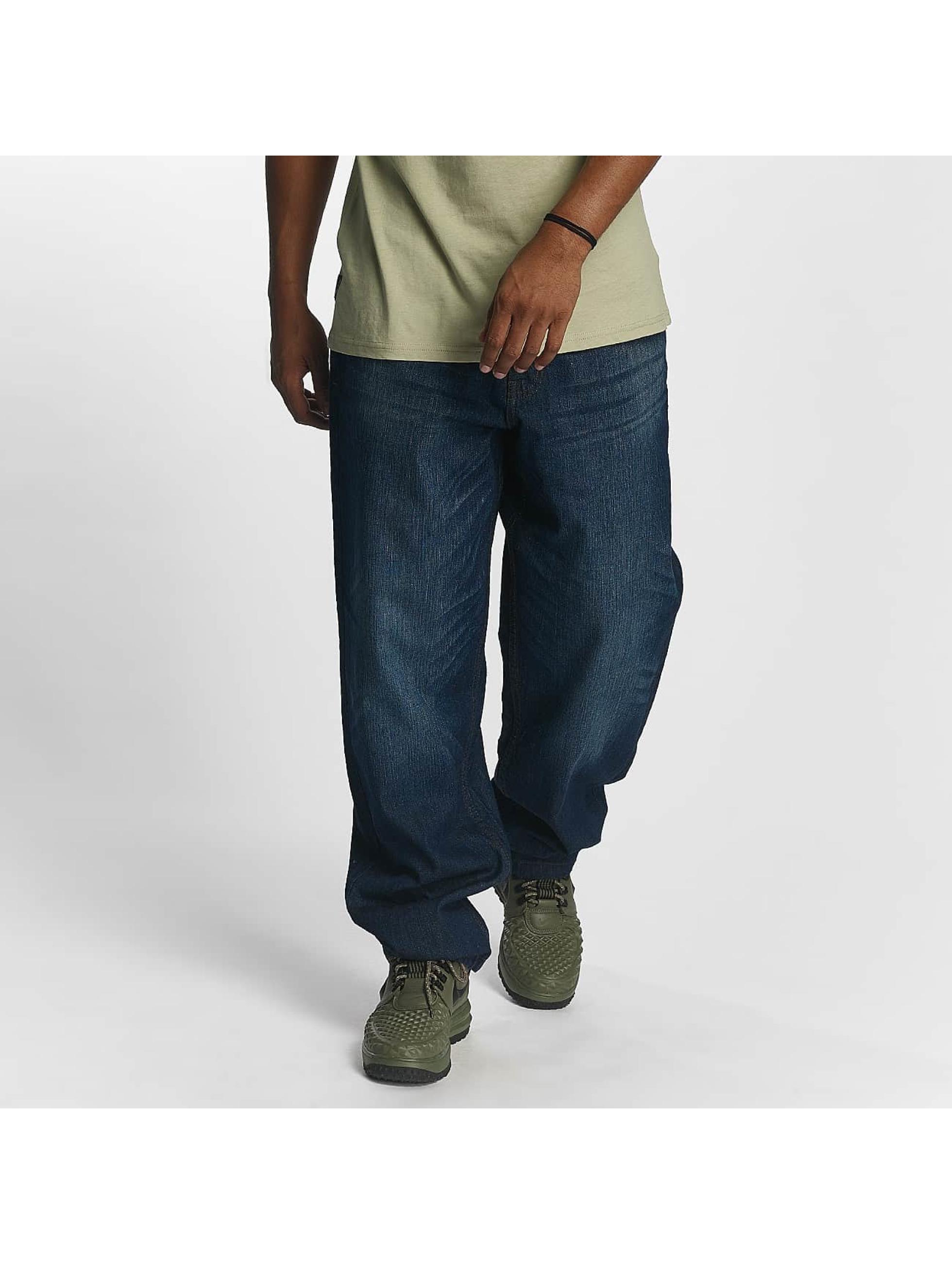 Rocawear / Baggy Baggy Fit in blue W 42
