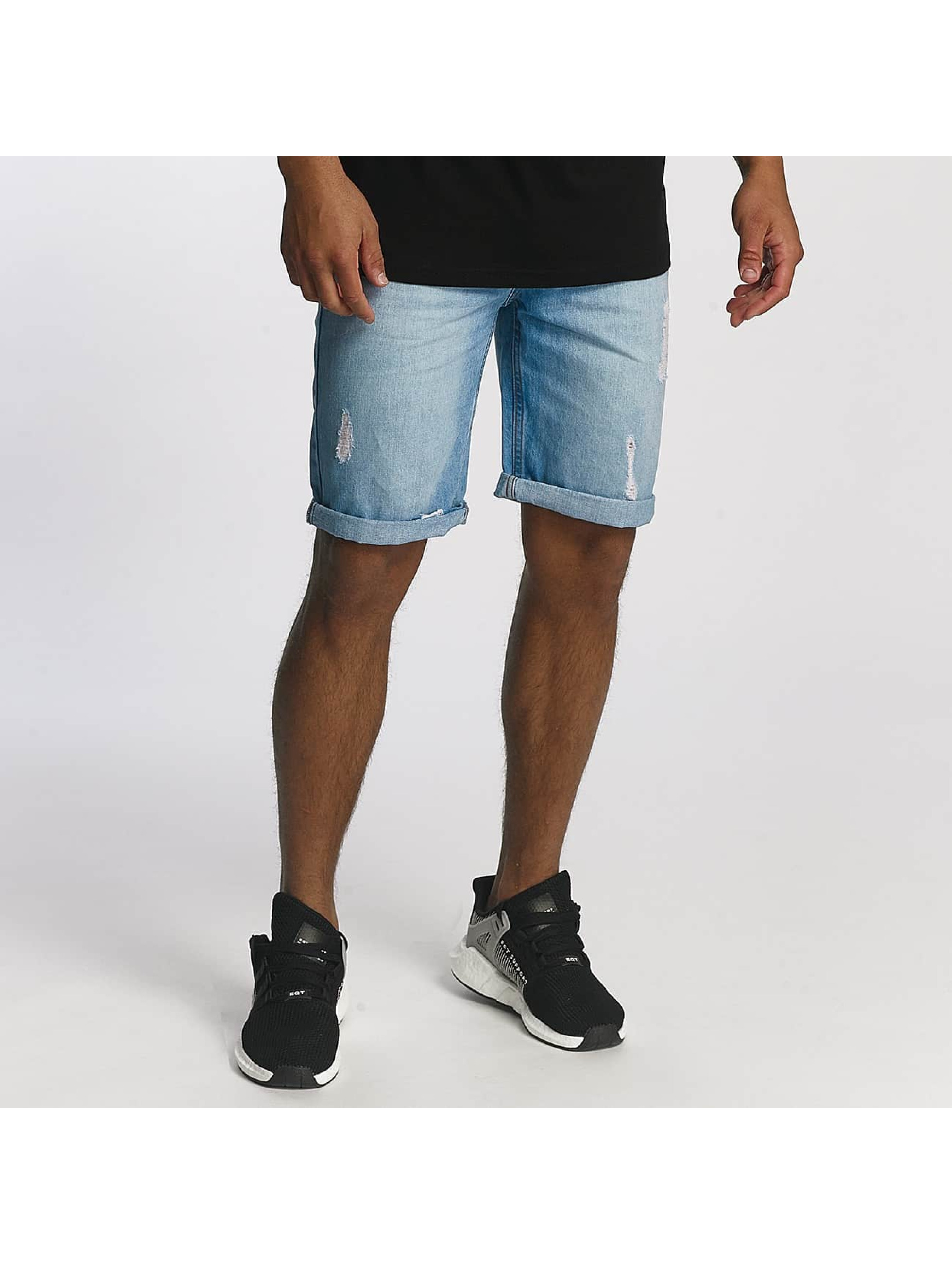 Rocawear / Short Relax in blue W 31
