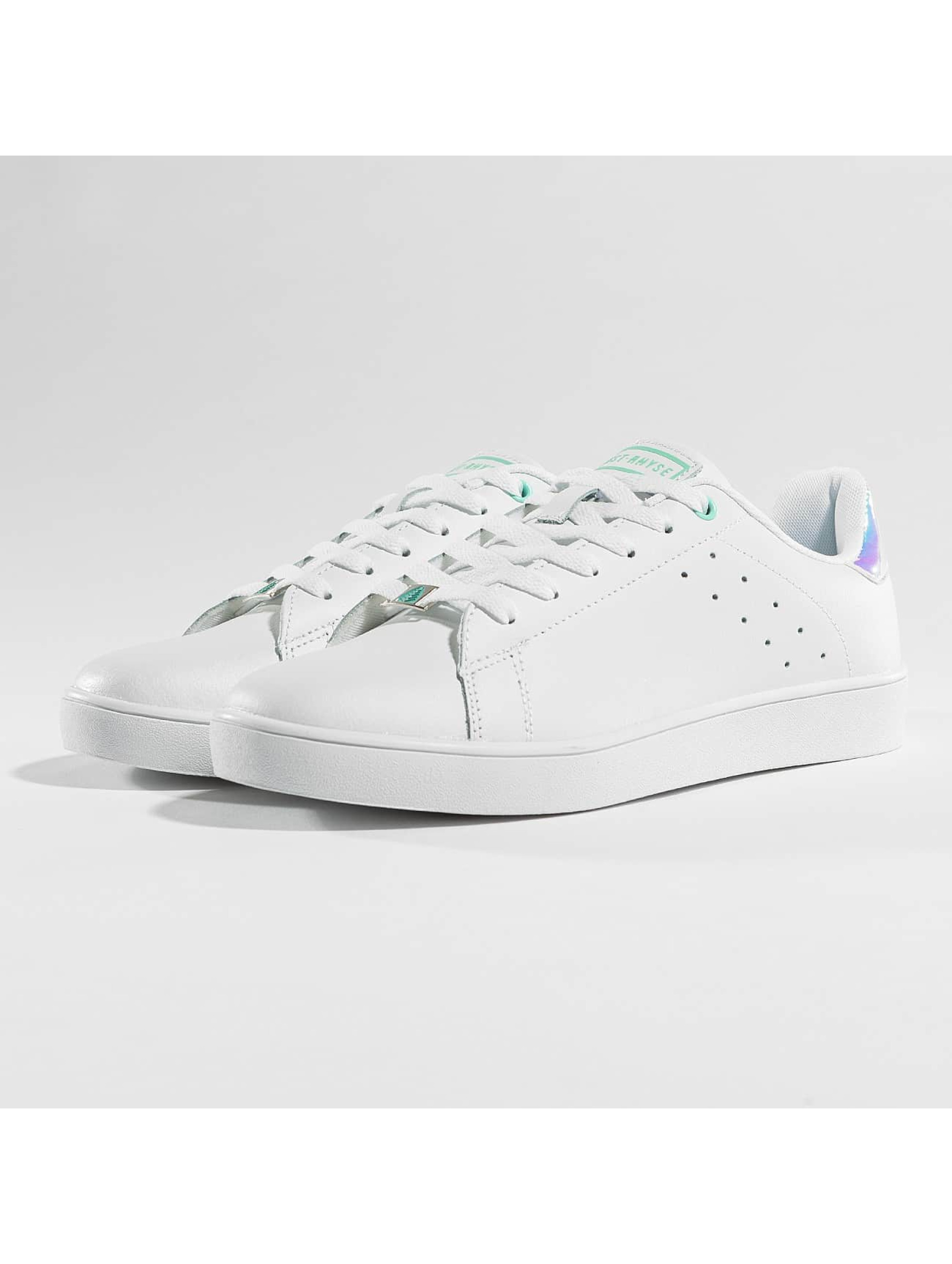 Just Rhyse / Sneakers JR Reflection in white 41