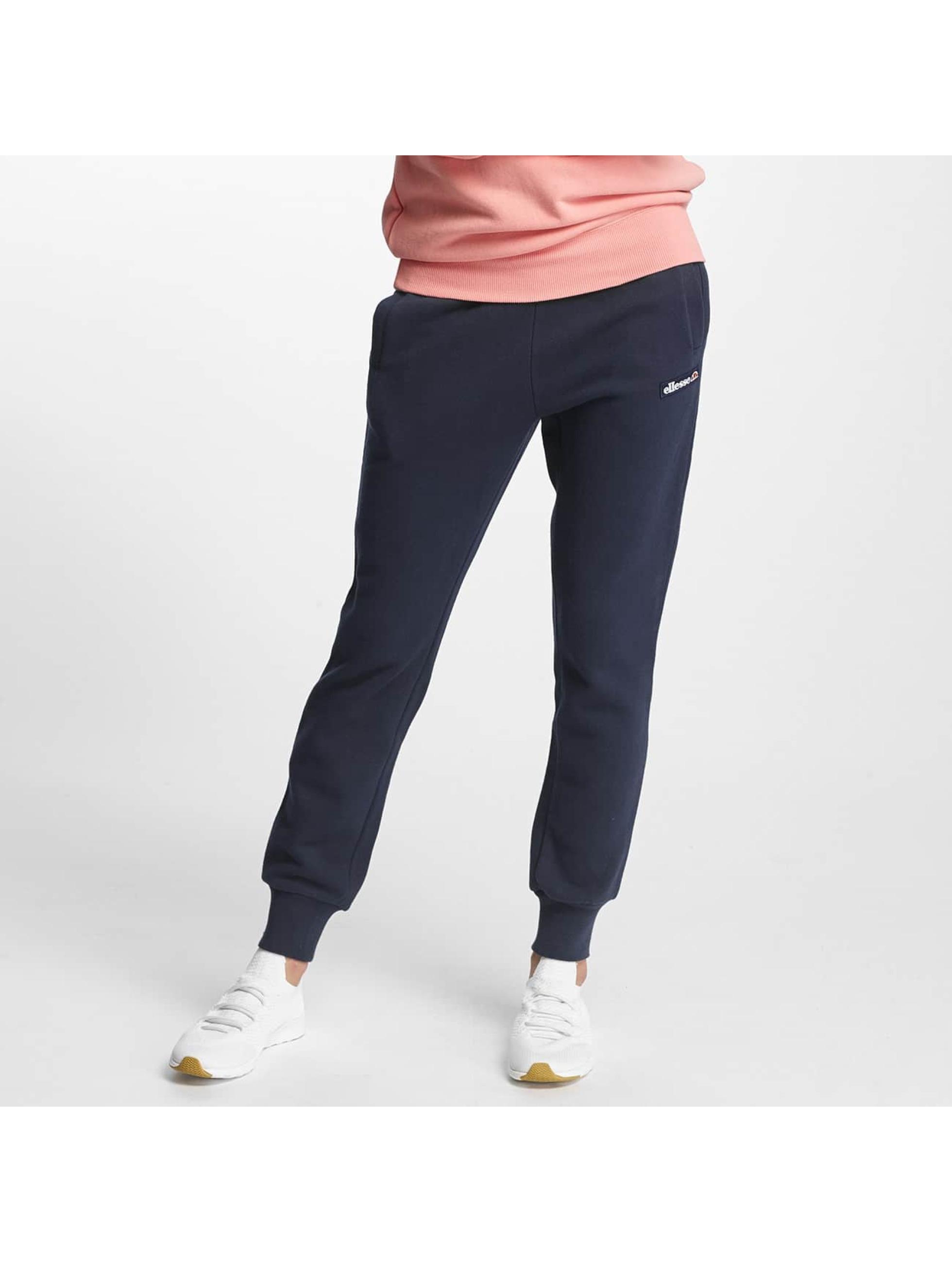Ellesse Frauen Jogginghose Sanatra in blau